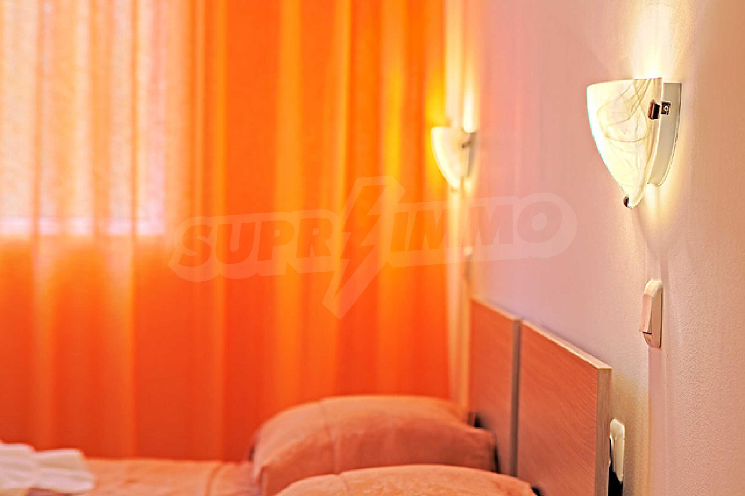 Sunset Kosharitsa - Apartments in einem attraktiven Berg- und Seekomplex, 5 Autominuten vom Sonnenstrand entfernt 23