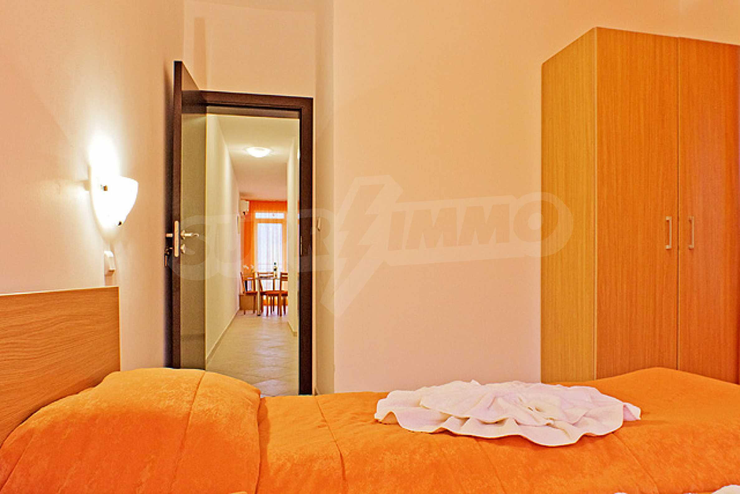 Apartments for sale in Sunset Kosharitsa complex near Sunny Beach 26