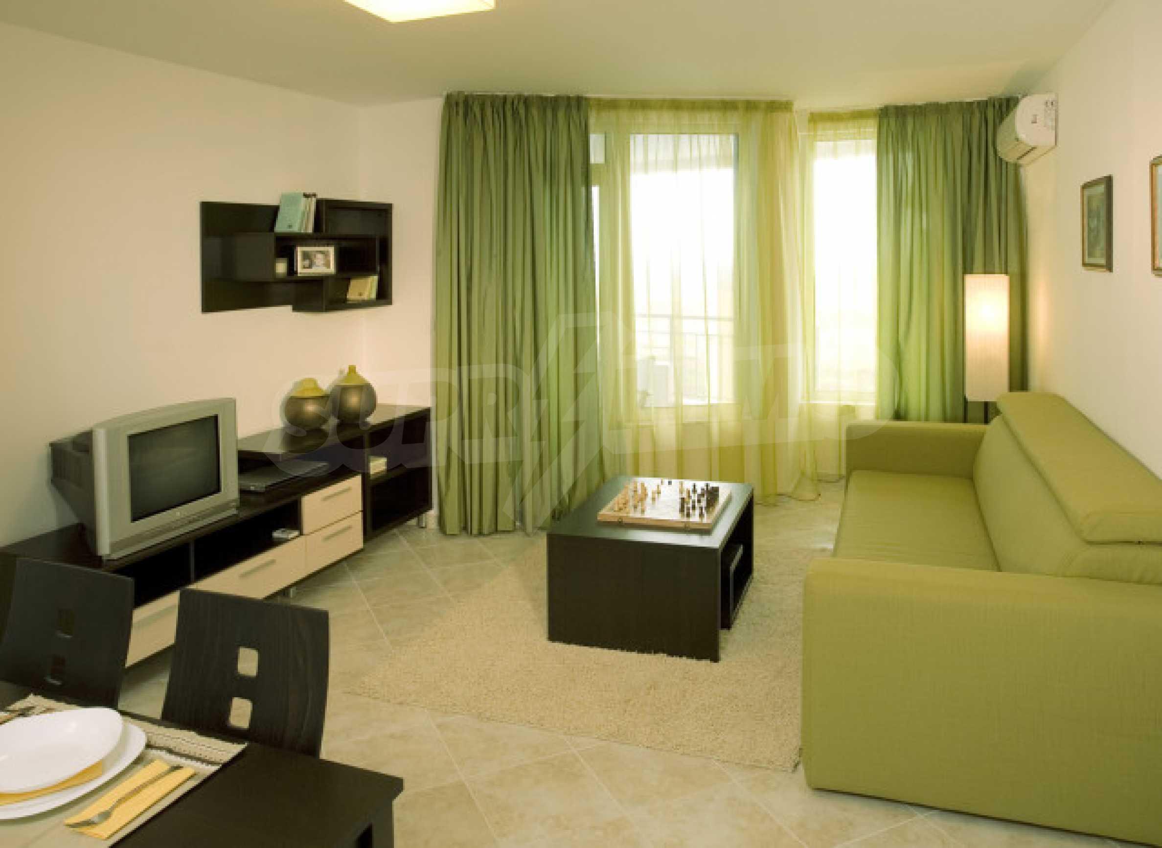 Sunset Kosharitsa - Apartments in einem attraktiven Berg- und Seekomplex, 5 Autominuten vom Sonnenstrand entfernt 51