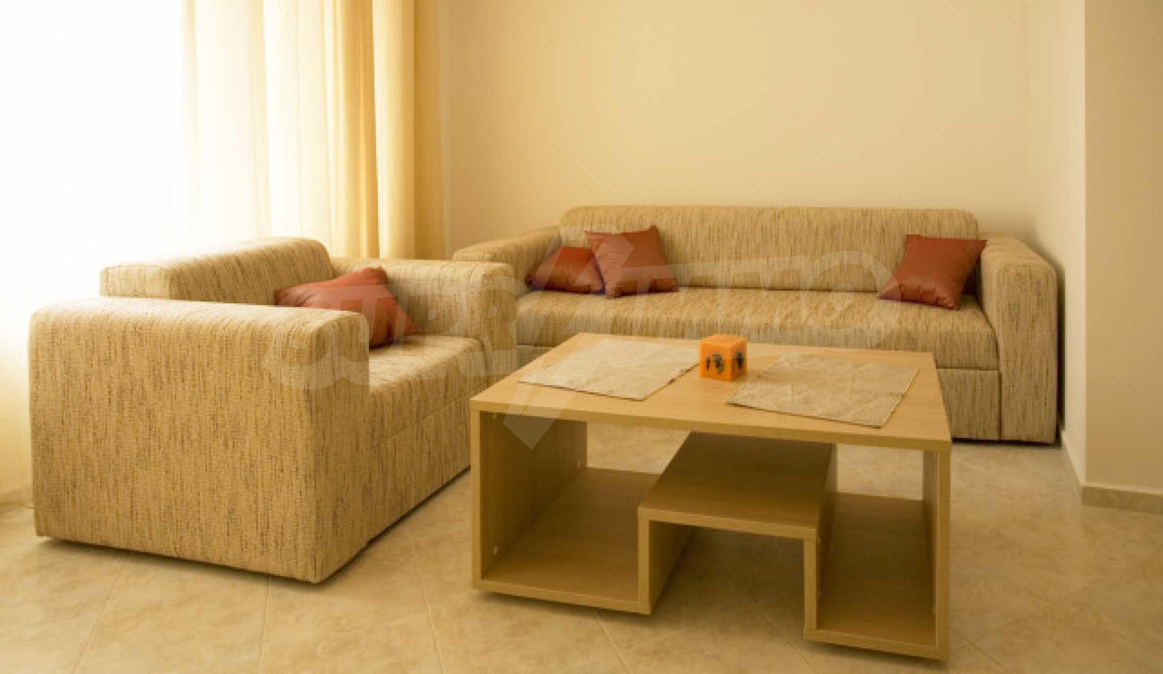 Sunset Kosharitsa - Apartments in einem attraktiven Berg- und Seekomplex, 5 Autominuten vom Sonnenstrand entfernt 57
