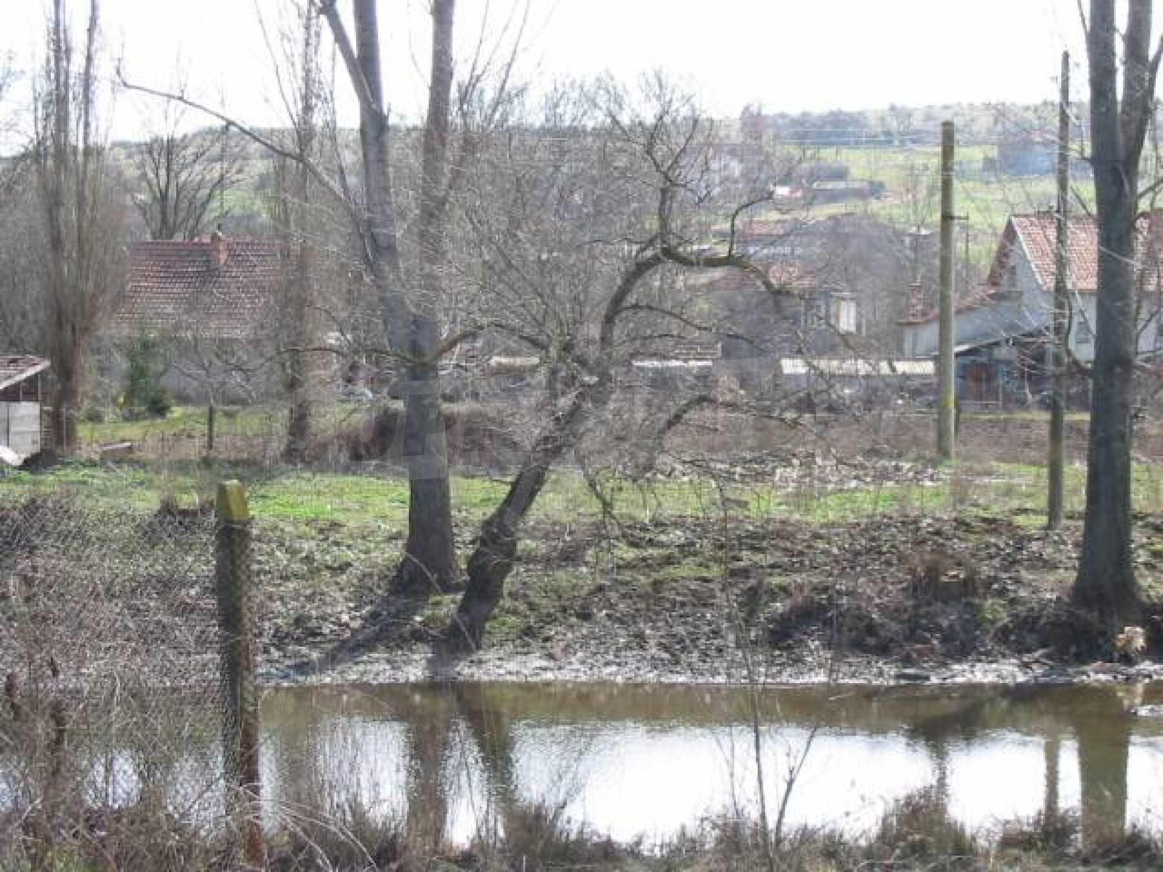 Rural property near Elhovo 9
