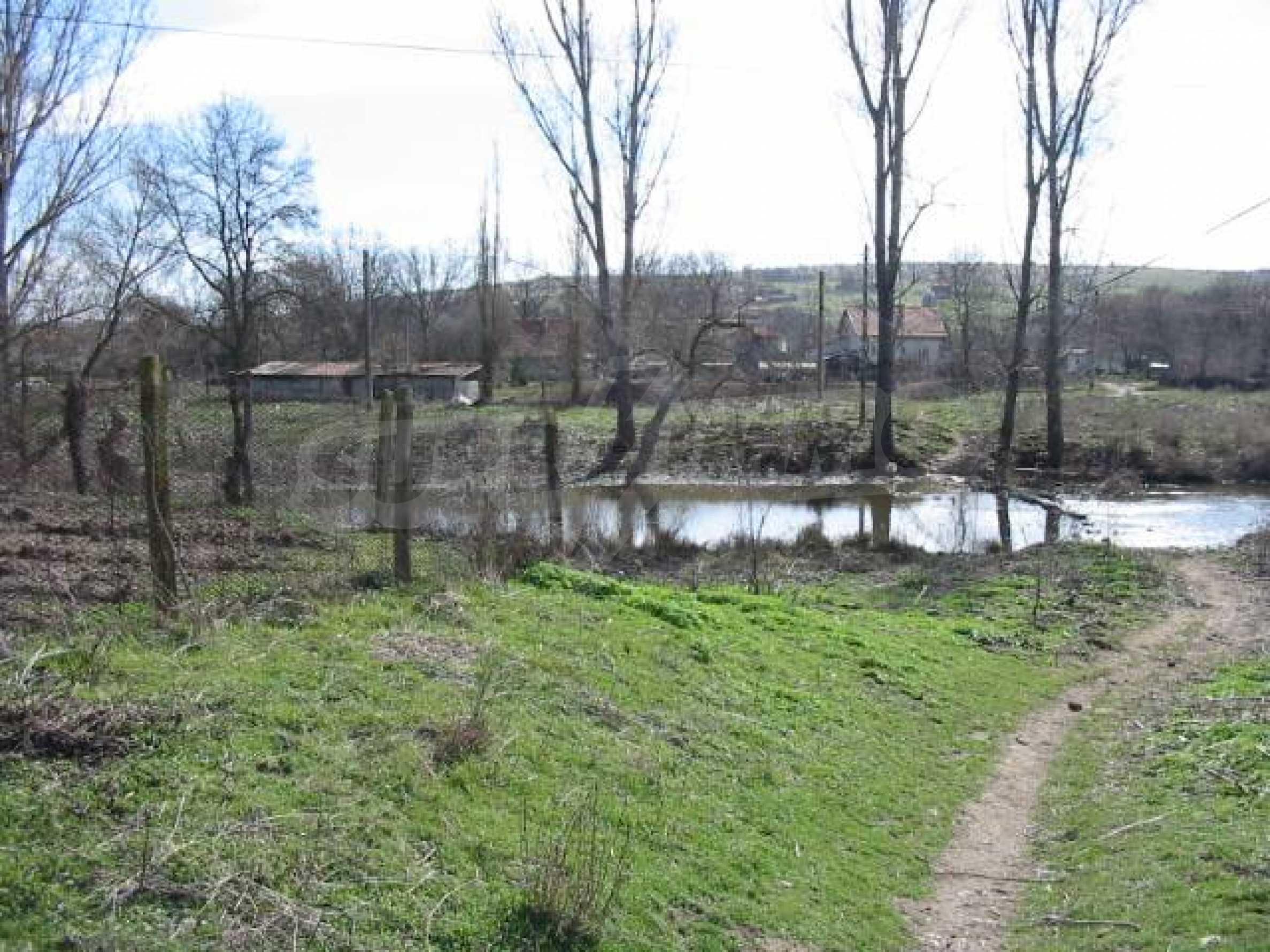 Rural property near Elhovo 8