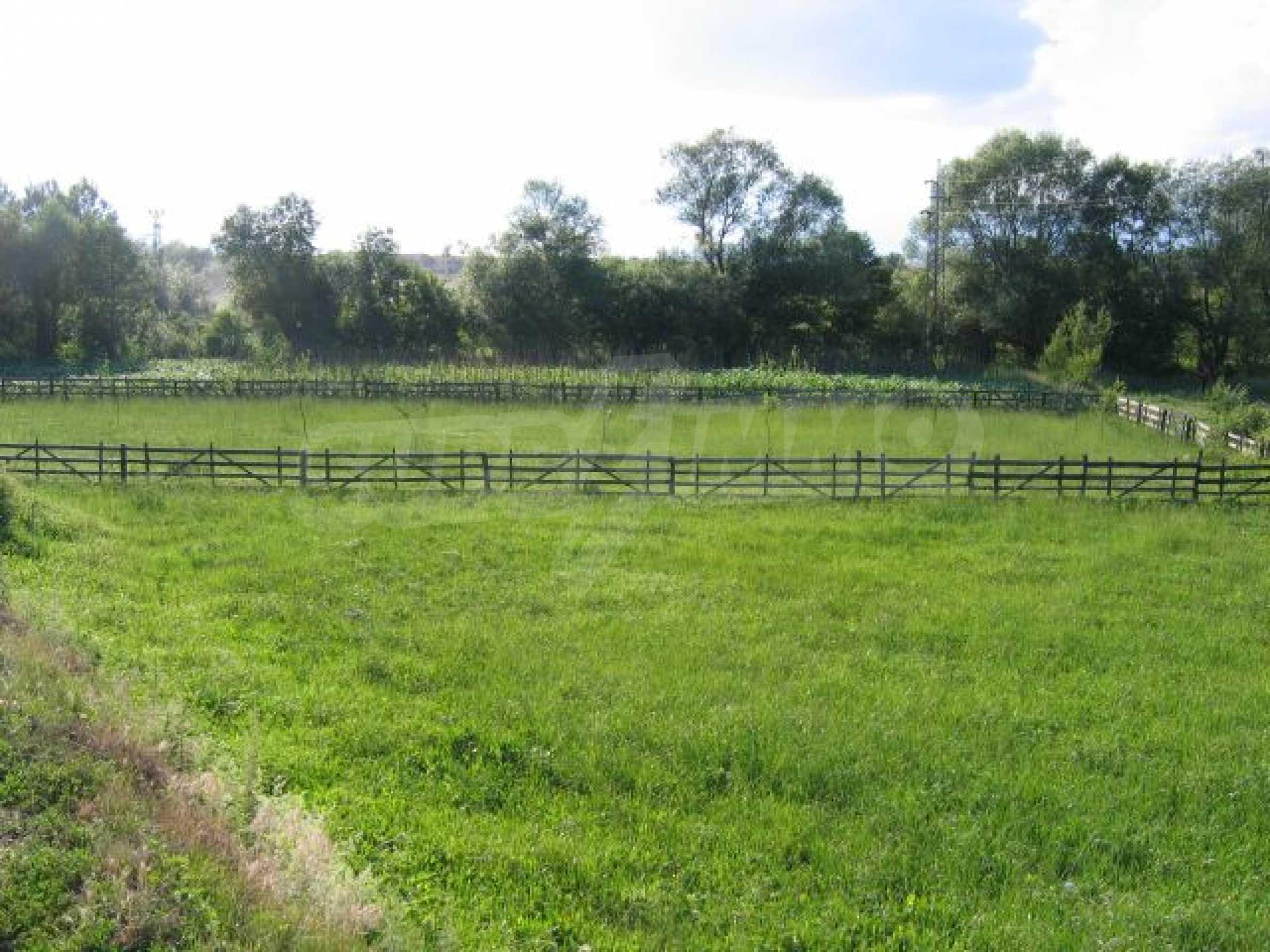 Plot of land for investment in Dobrinishte