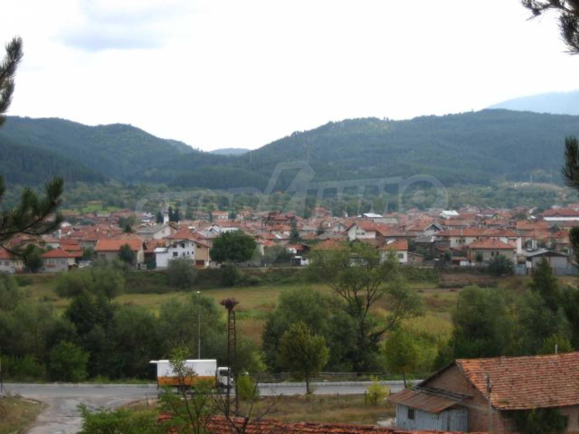 Plot of land for investment in Dobrinishte 7