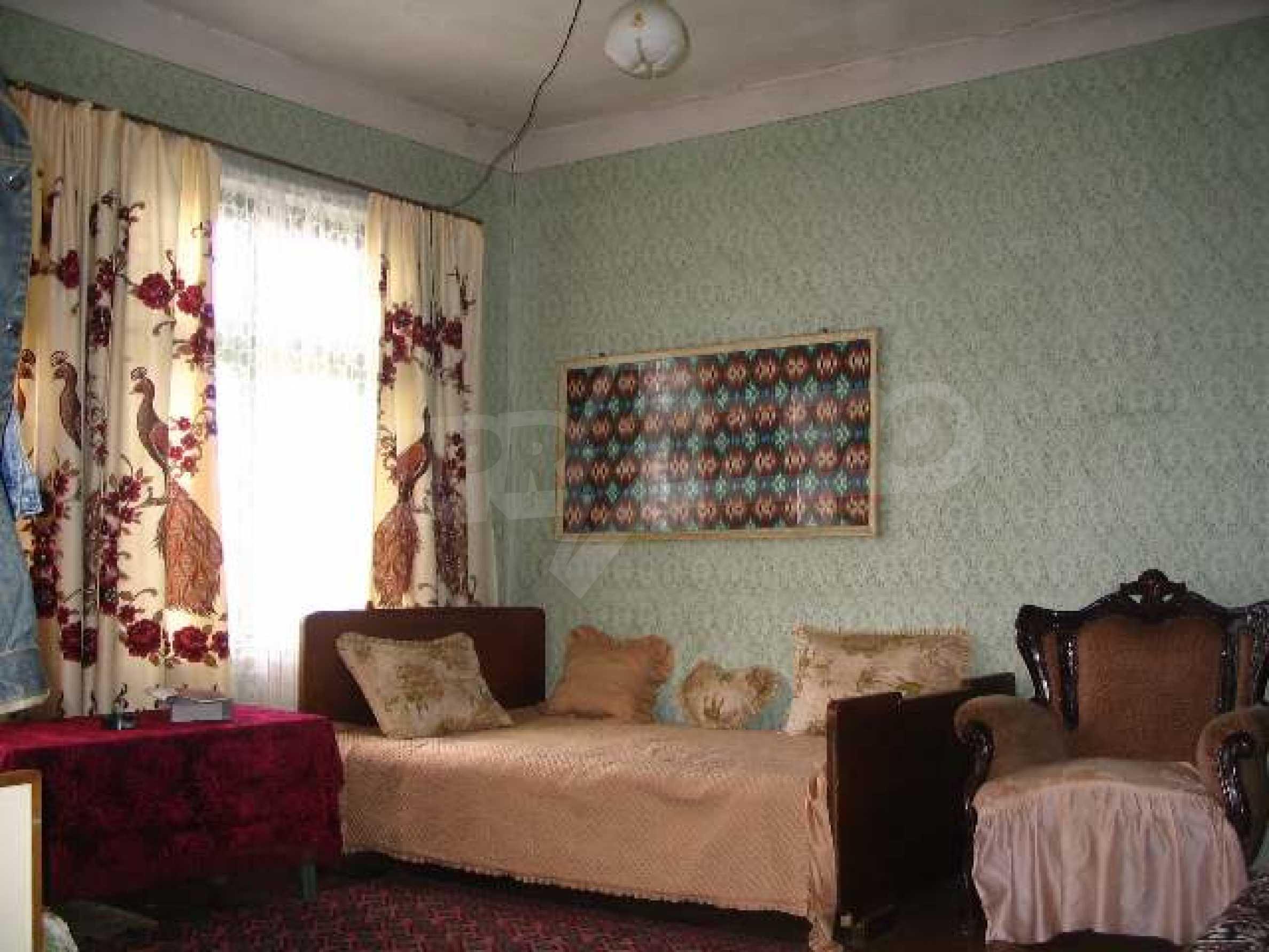 Дом вблизи г. Хасково 10