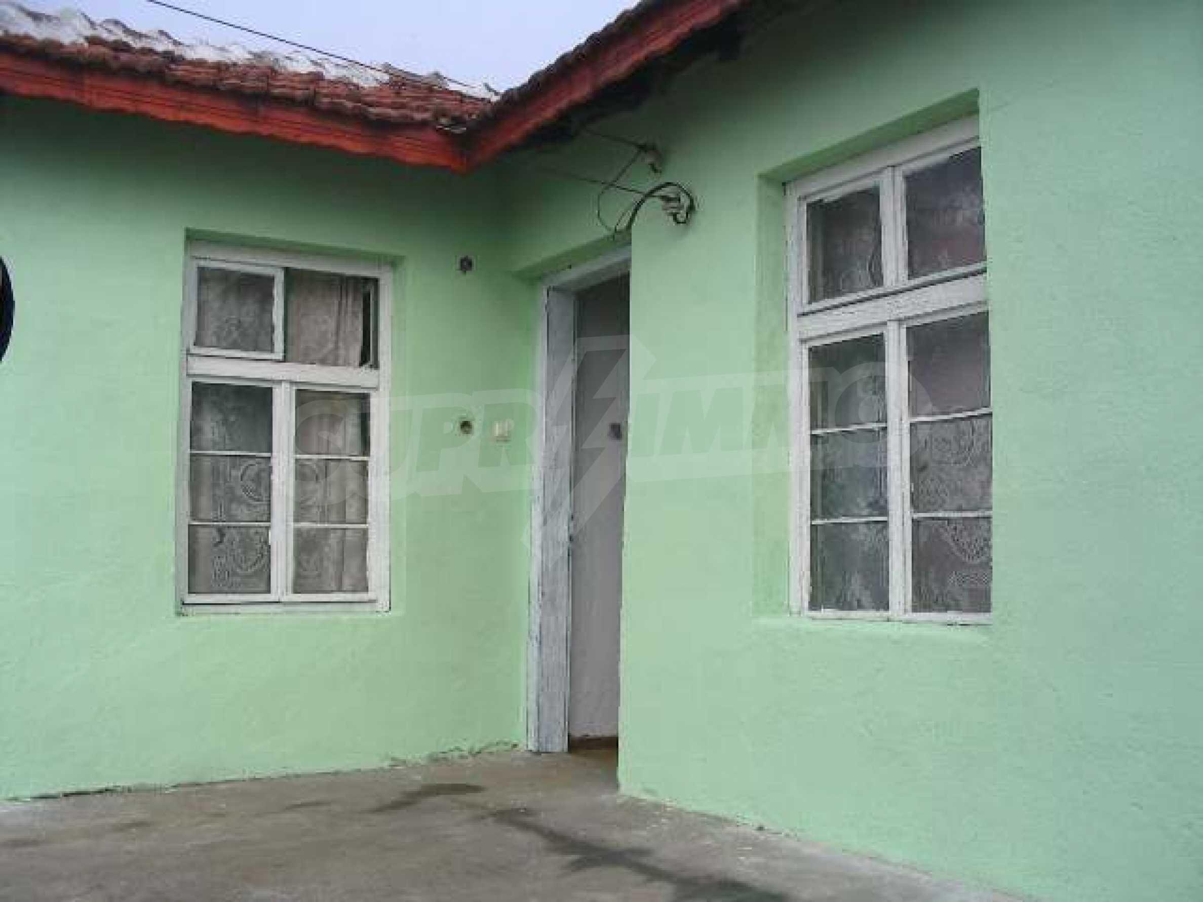 Дом вблизи г. Хасково 11