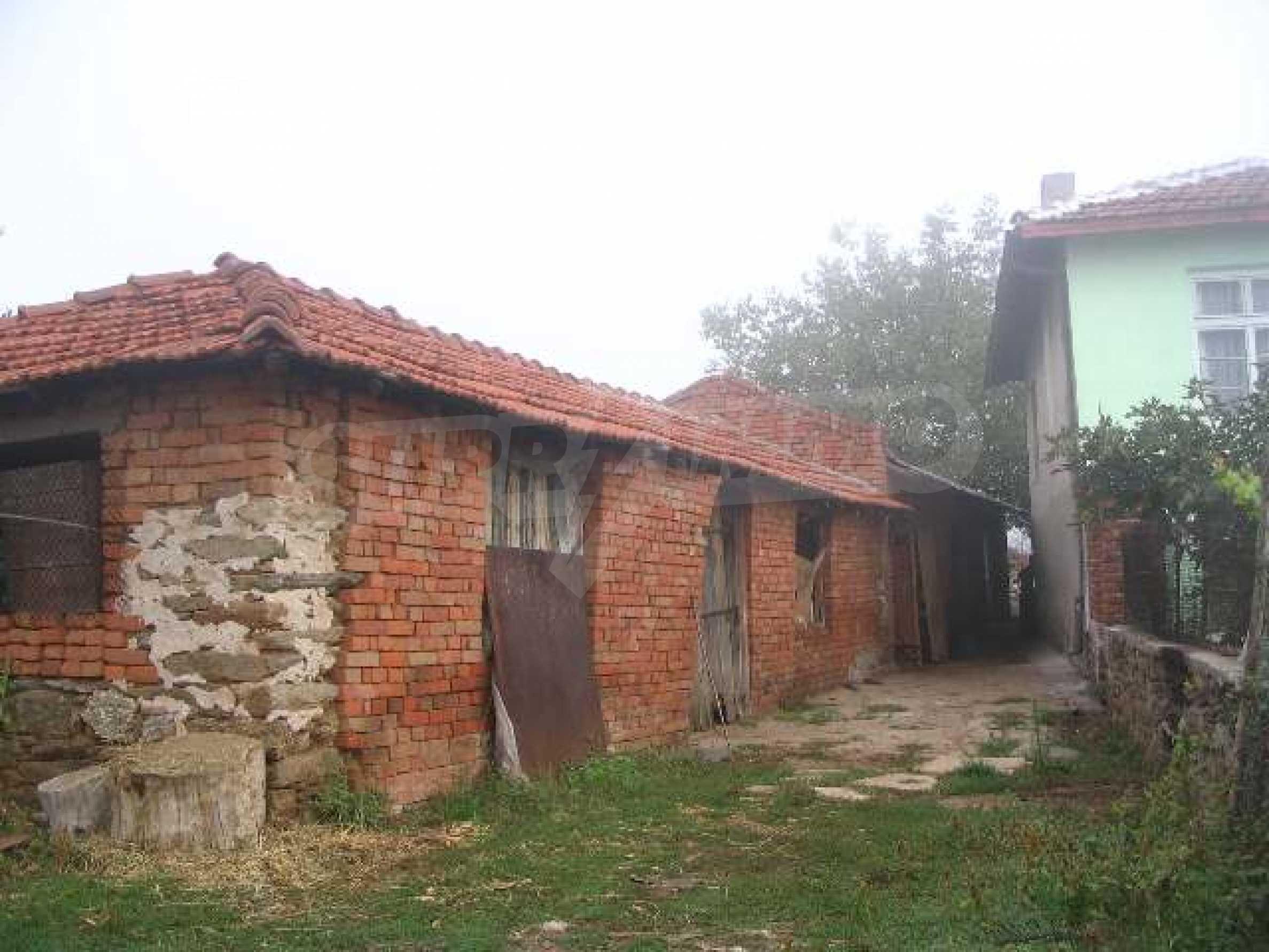 Дом вблизи г. Хасково 14