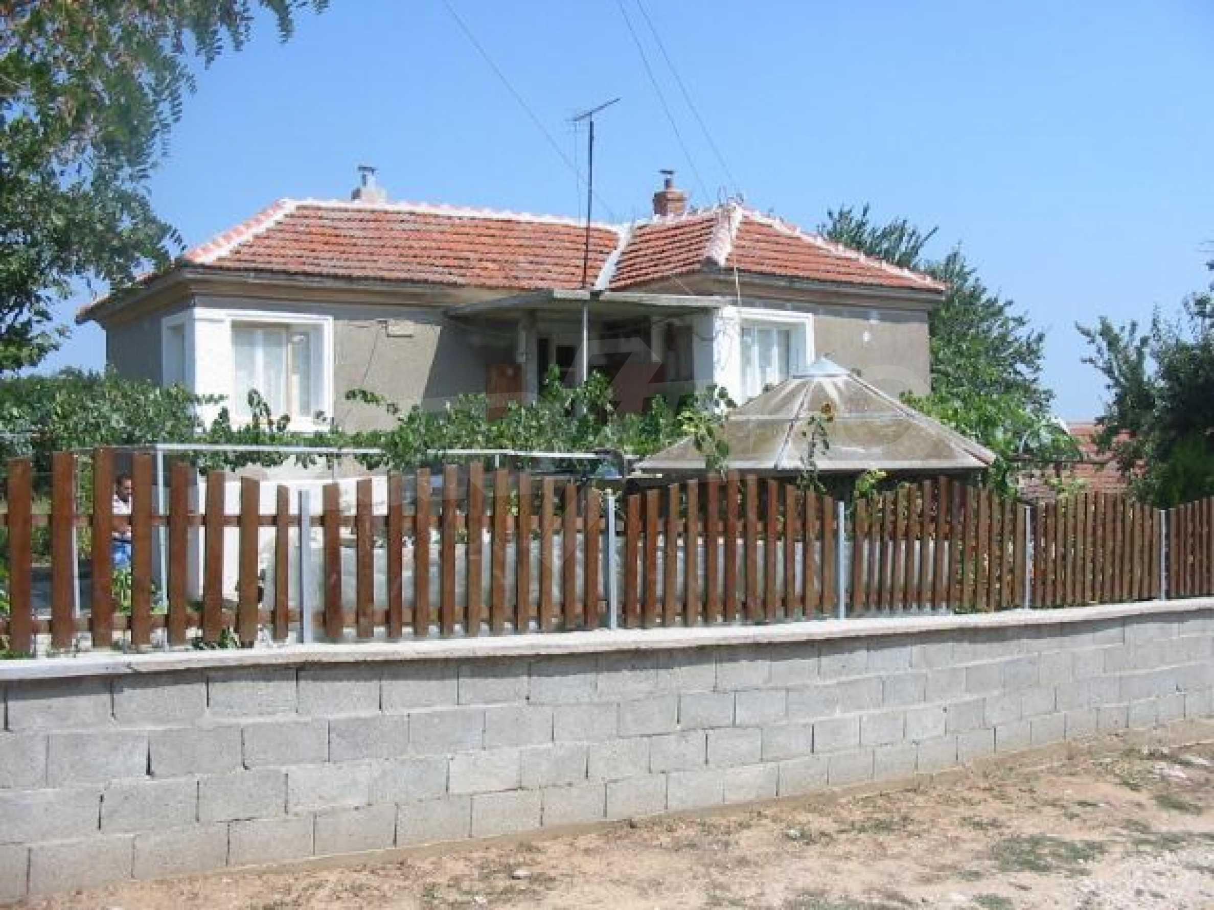 Продажа дома в Лесово