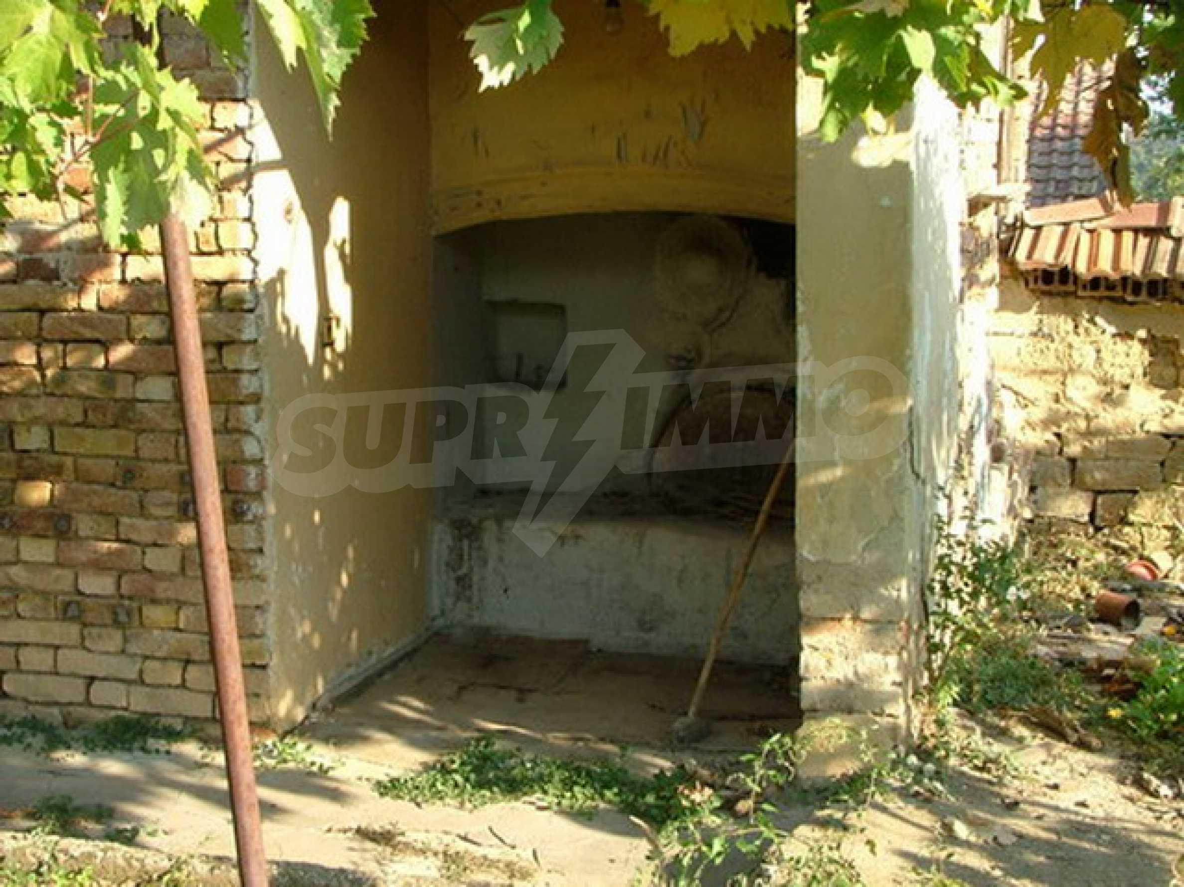 Дом вблизи г. Велико Тырново 10
