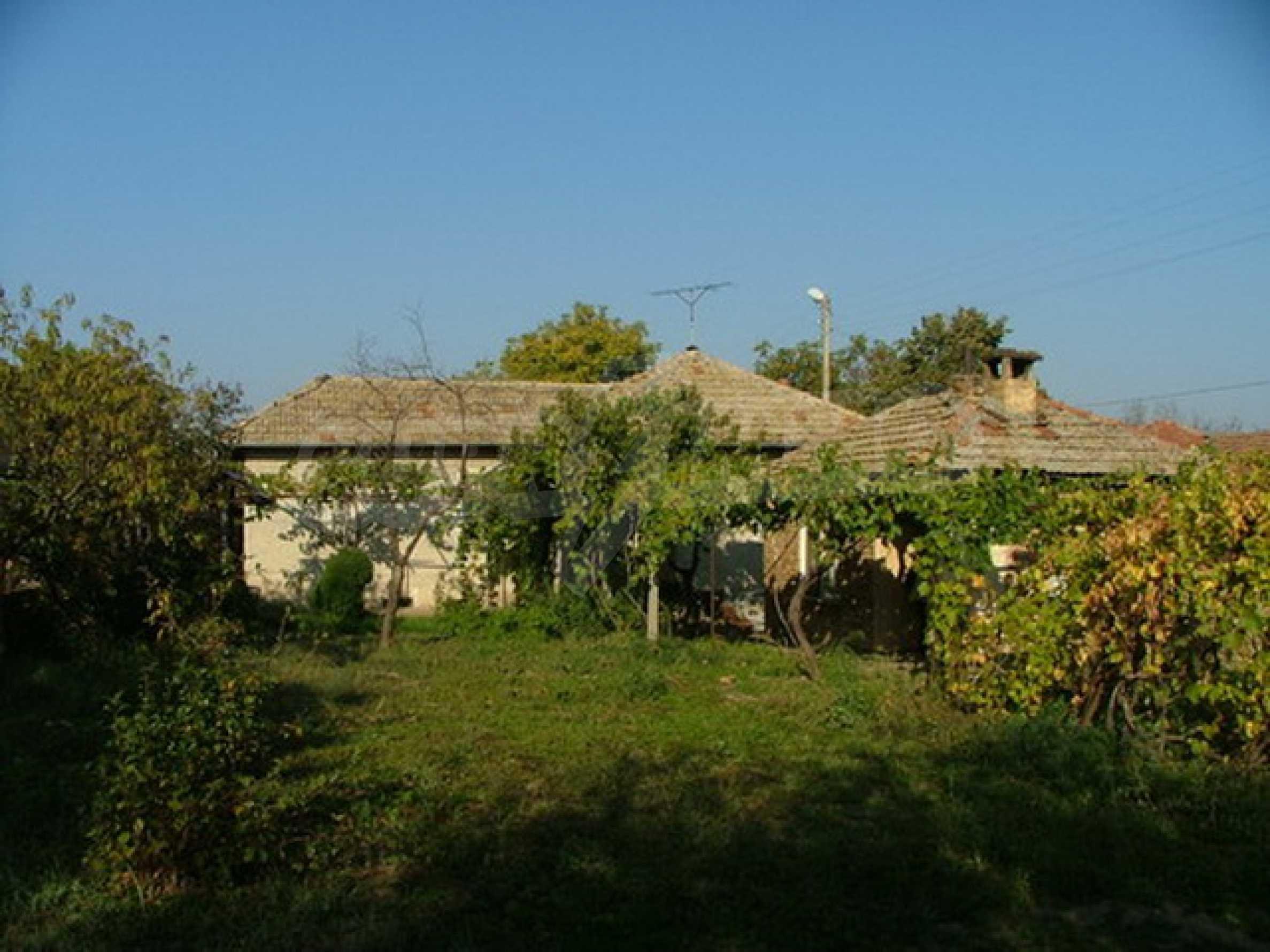 House near Veliko Tarnovo 11