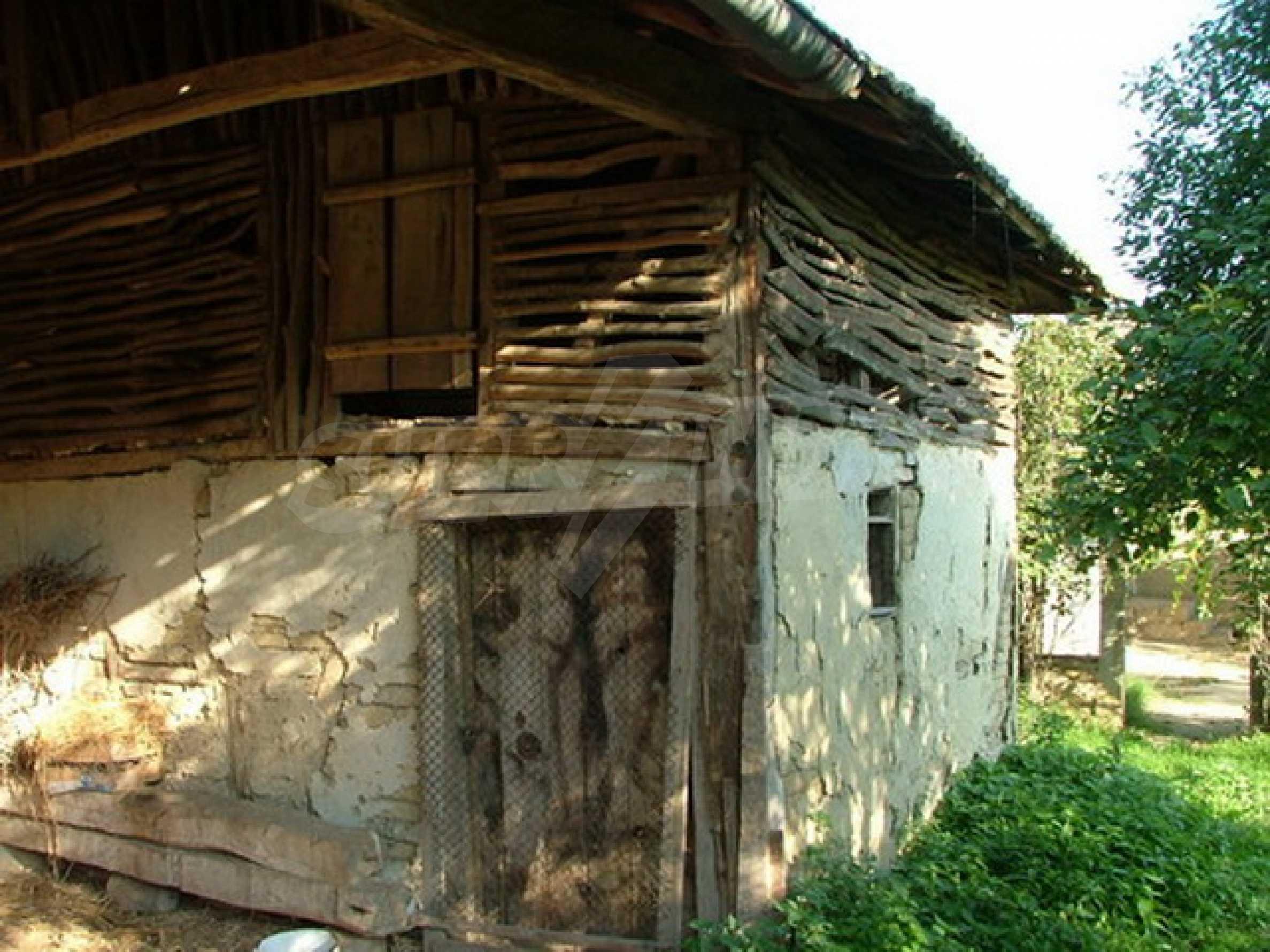 Дом вблизи г. Велико Тырново 13
