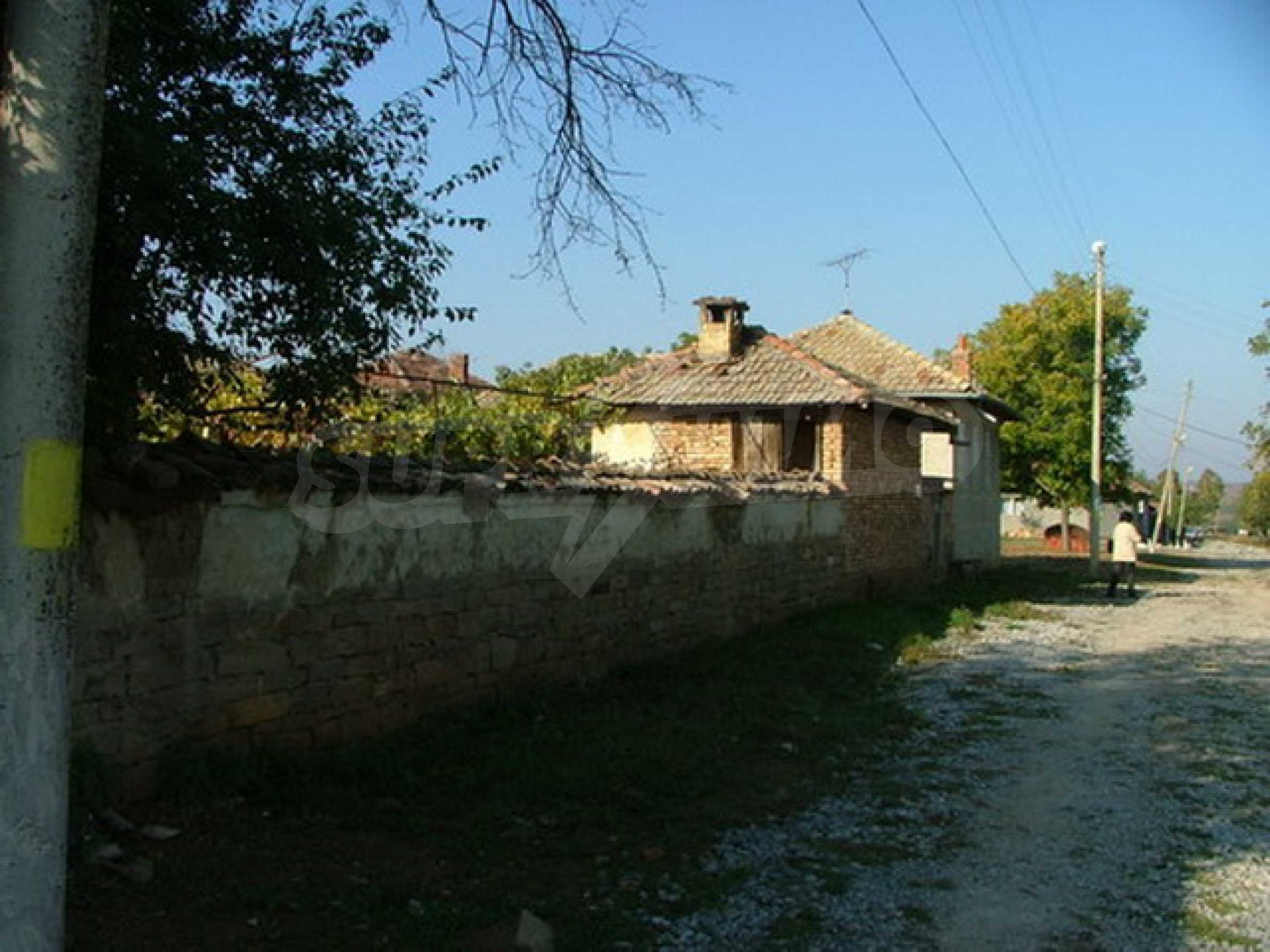 Дом вблизи г. Велико Тырново 15