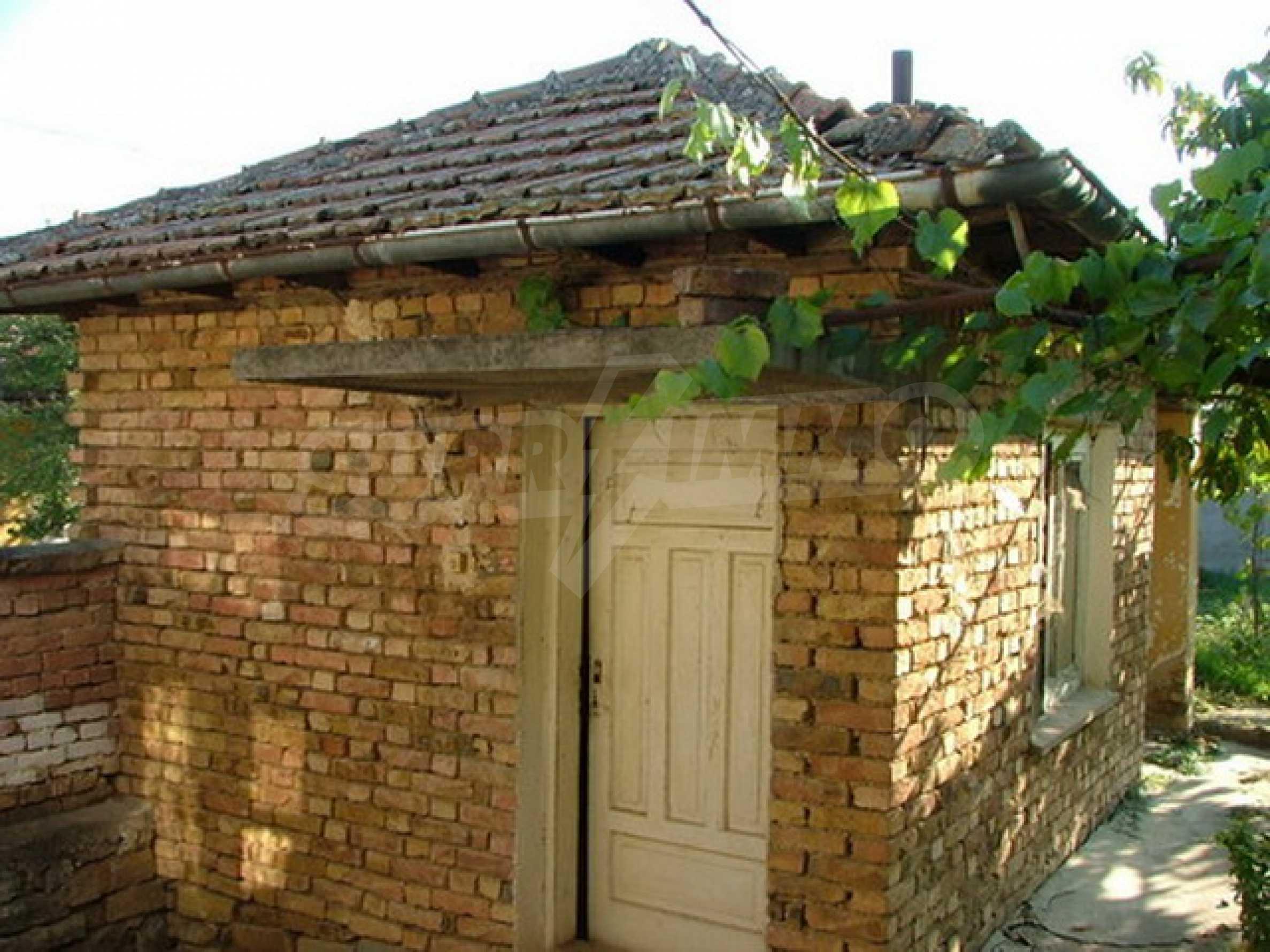 House near Veliko Tarnovo 7