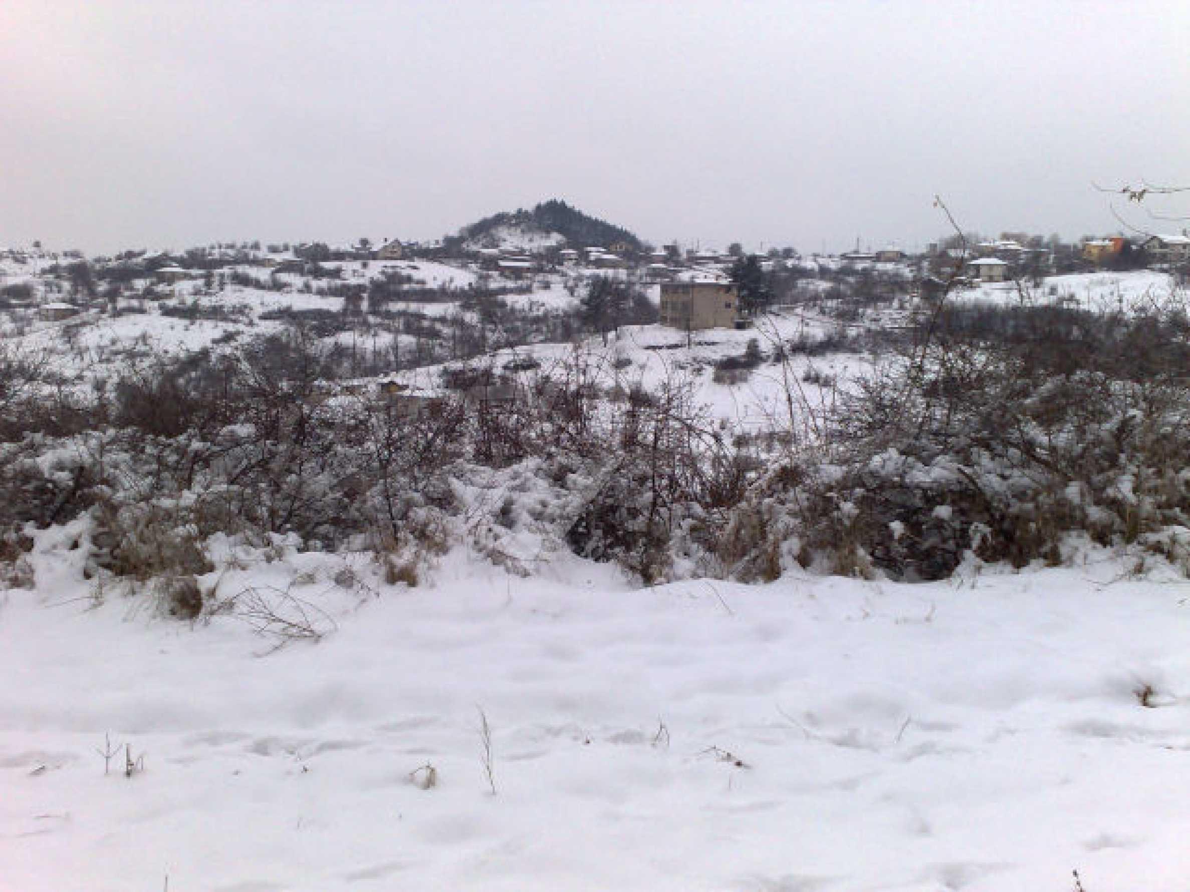 Земельный участок вблизи г. София 2