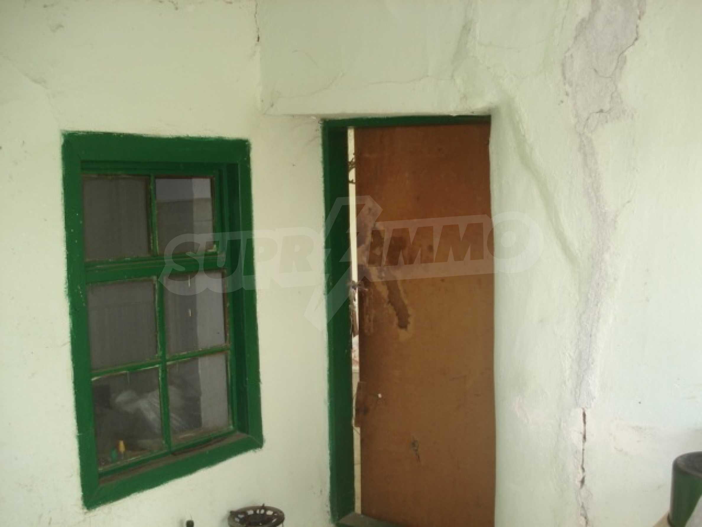 Дом вблизи г. Хасково 5
