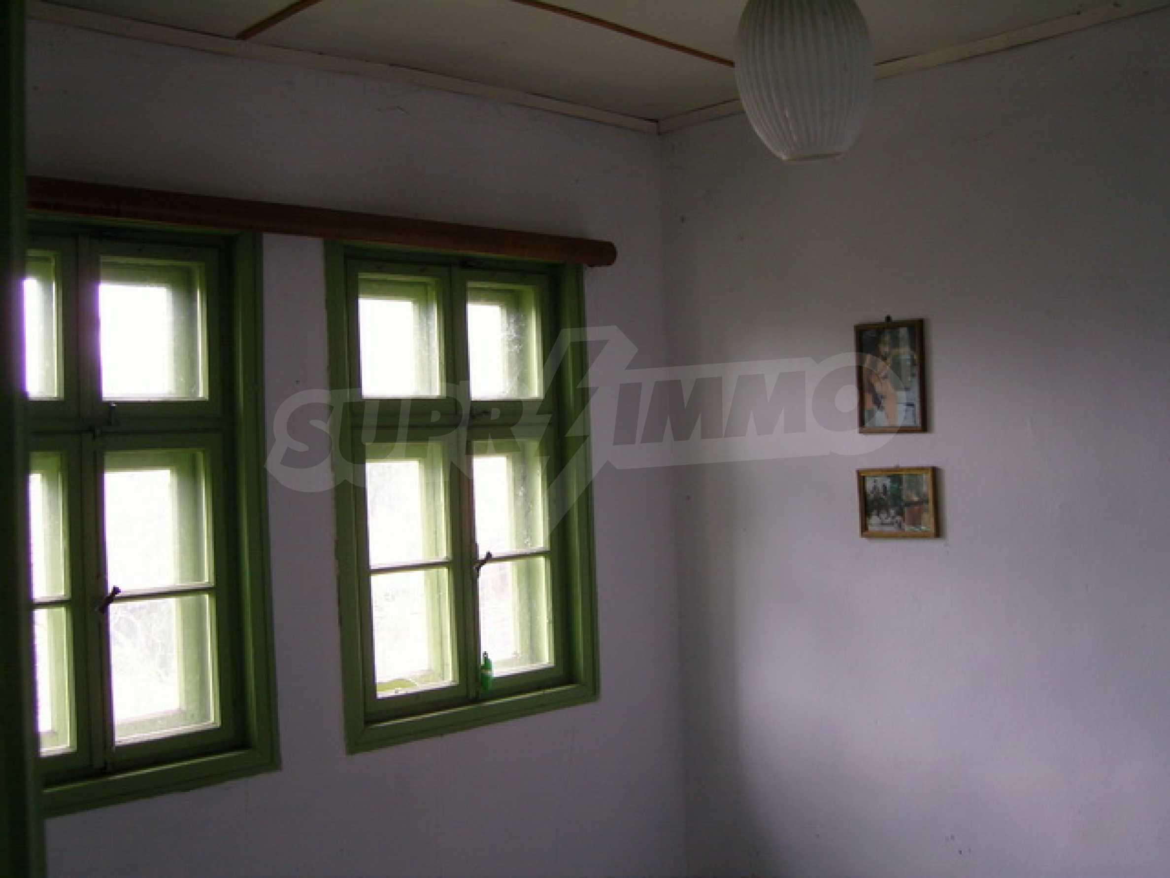 Продажа дома вблизи г. Велико Тырново 14