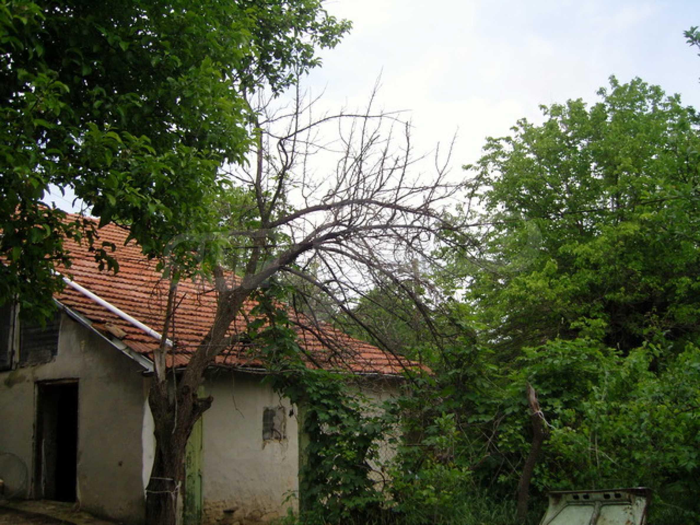 Продажа дома вблизи г. Велико Тырново 16