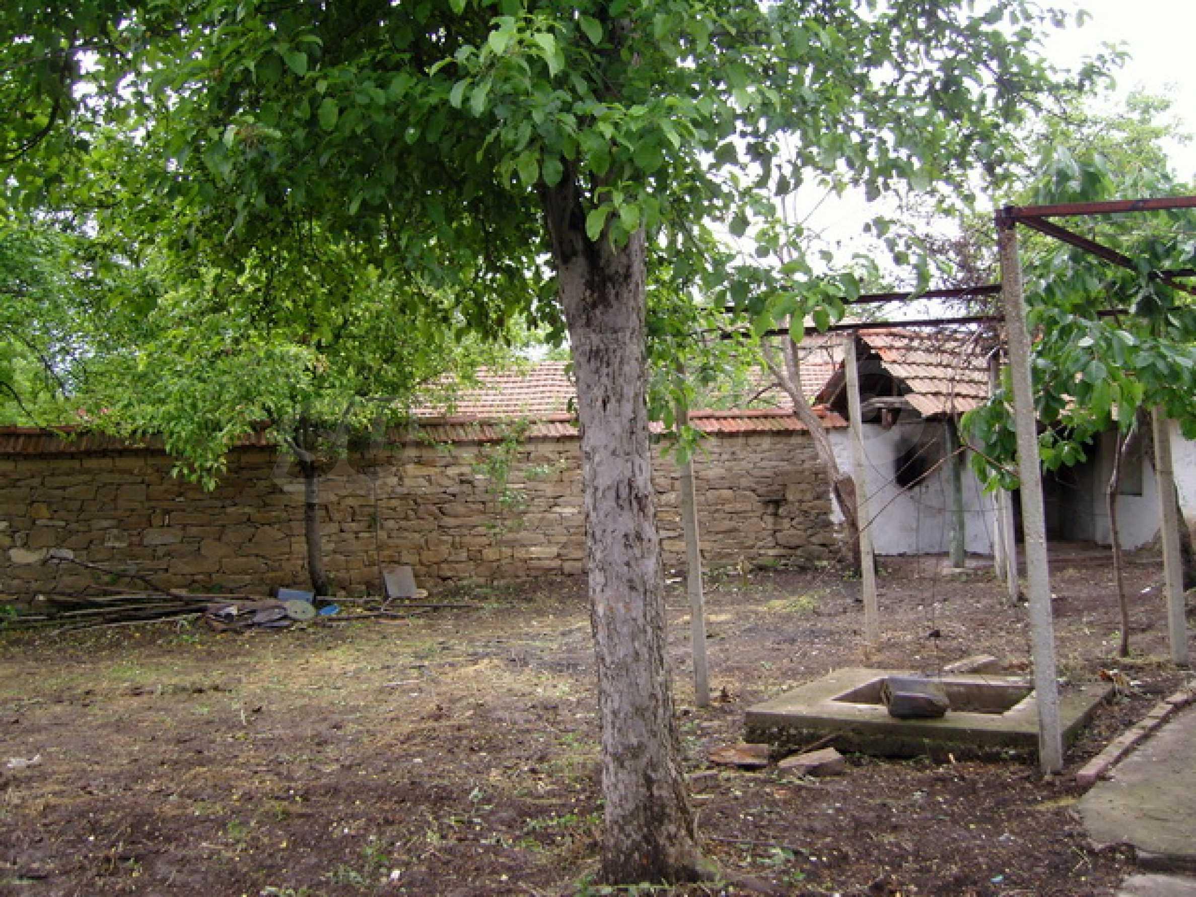 Продажа дома вблизи г. Велико Тырново 20