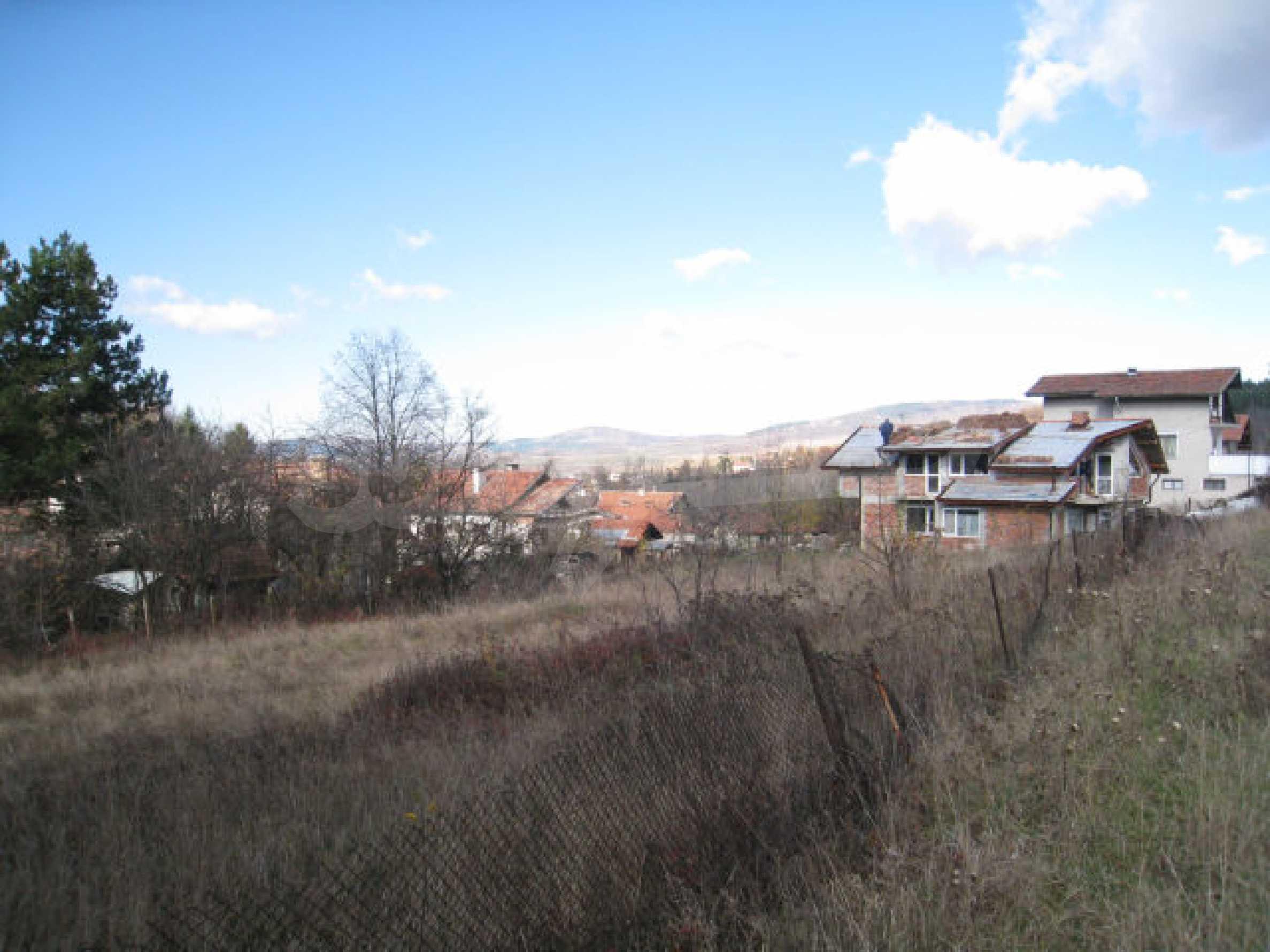 Продажа земли вблизи Софии 3