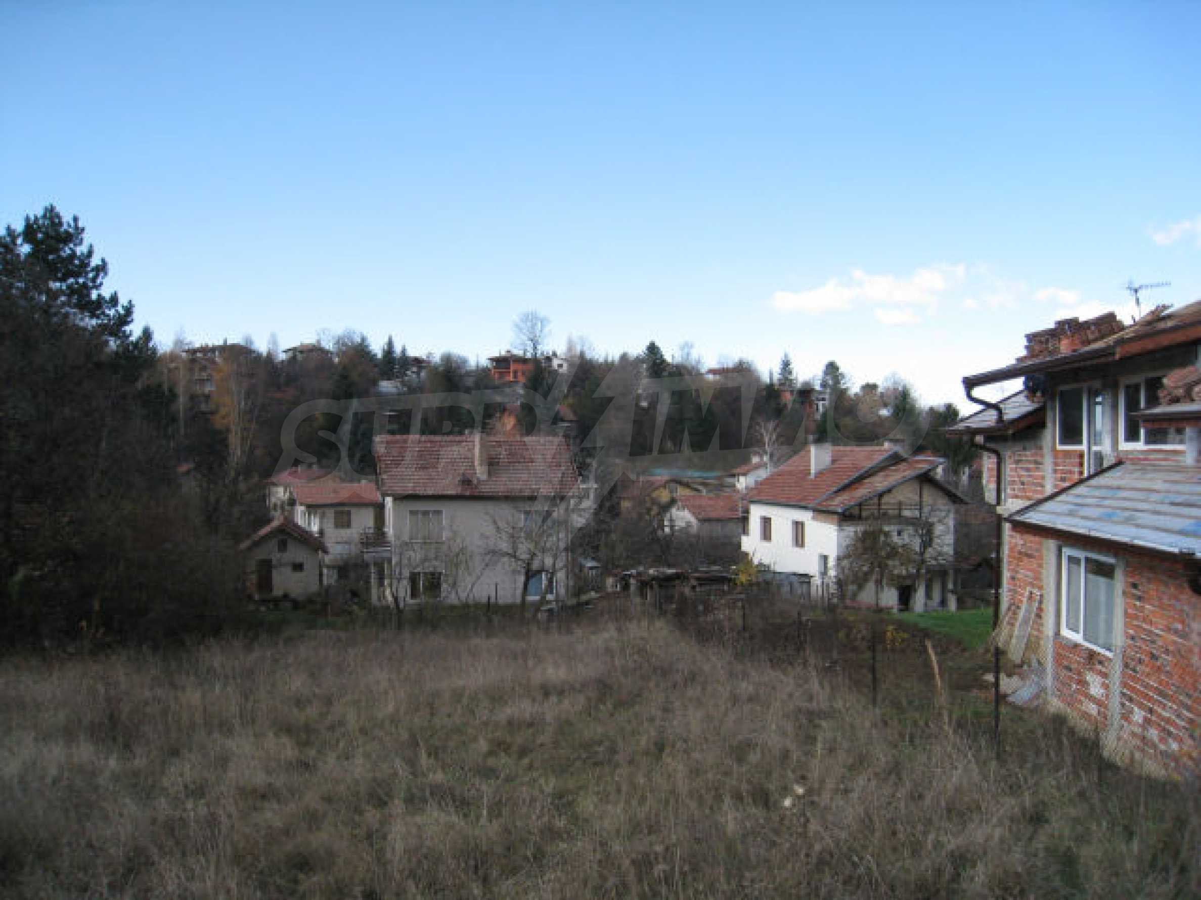 Продажа земли вблизи Софии 6