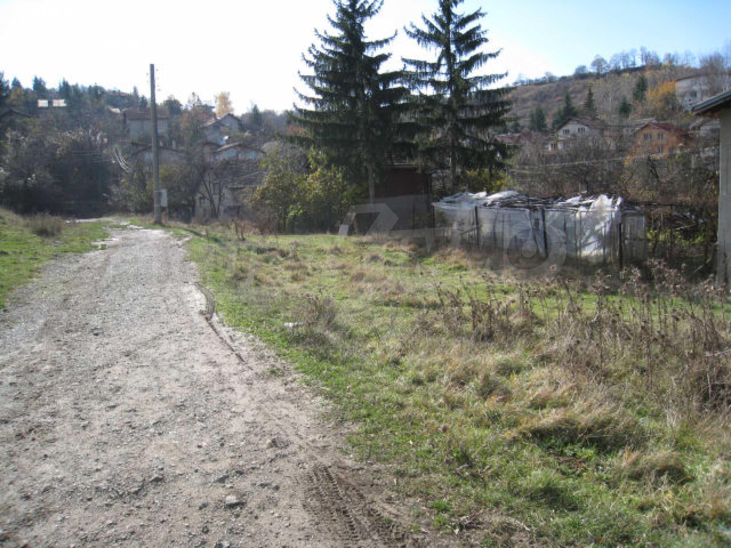 Продажа земли вблизи Софии 7