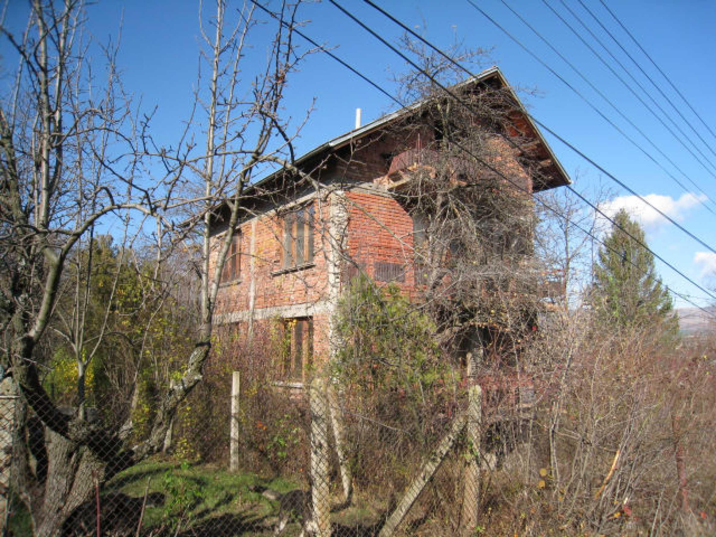 Продажа дома вблизи Софии 1