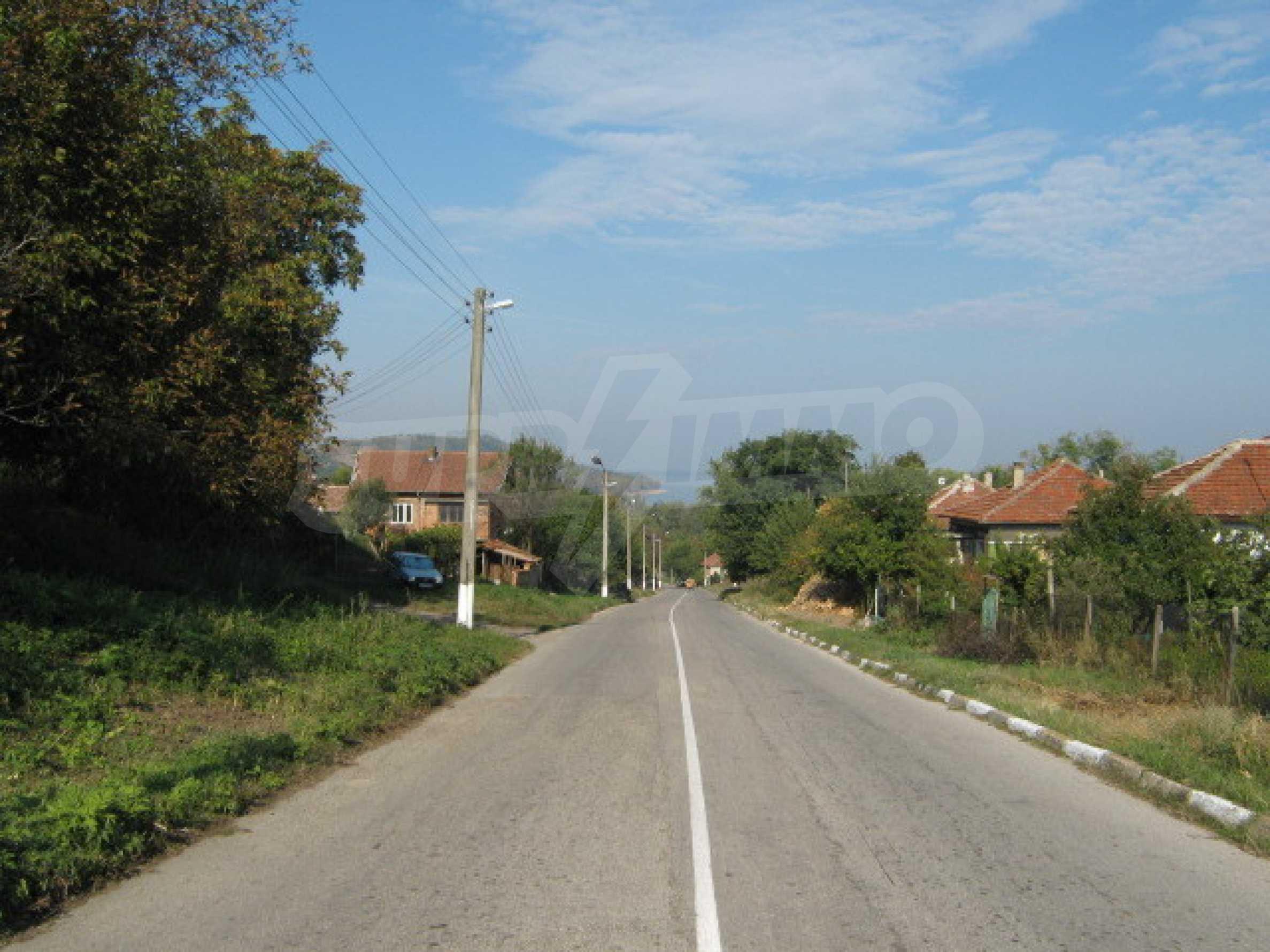 Инвестиционная земля вблизи г. Видин 9