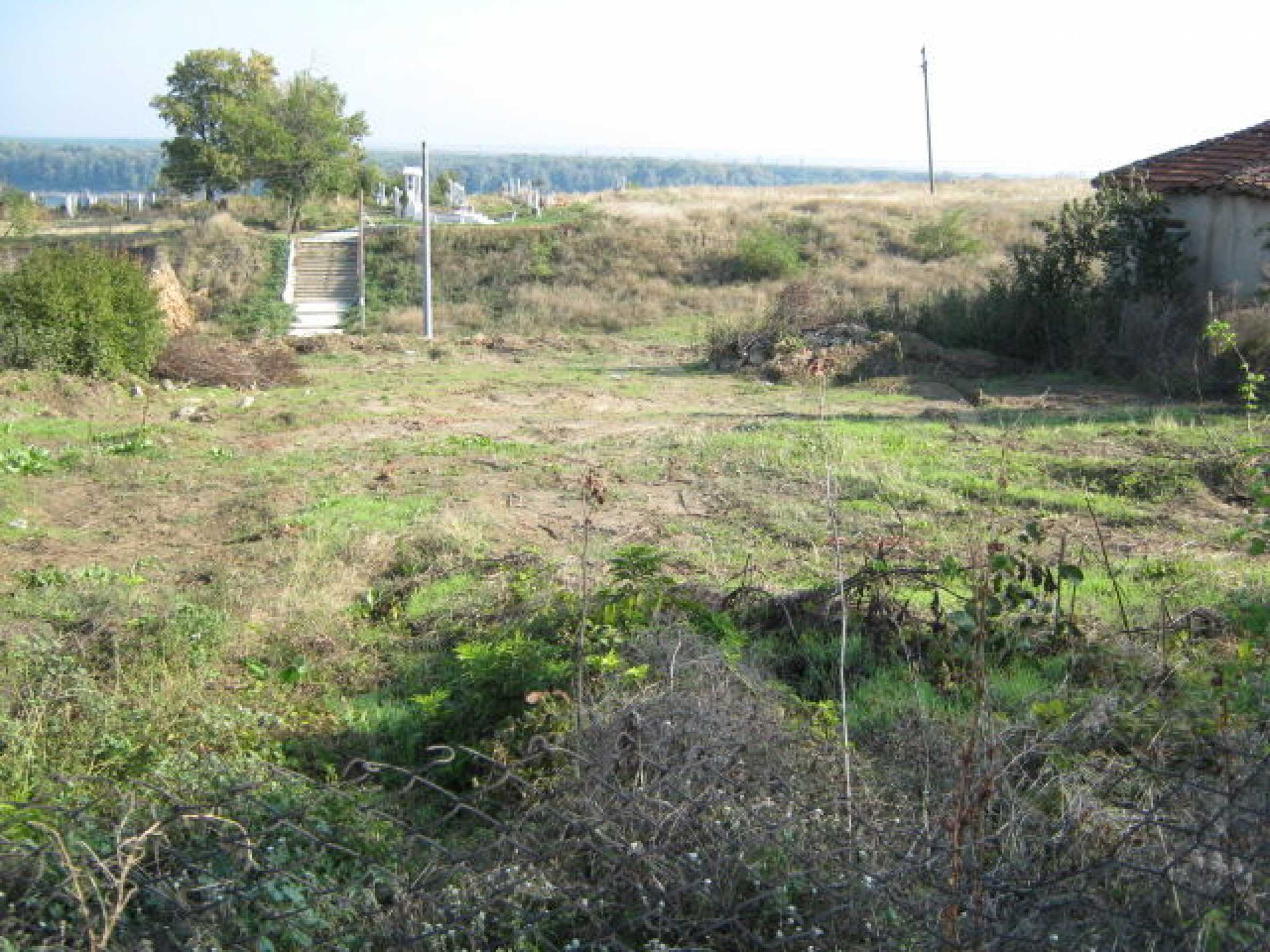 Инвестиционная земля вблизи г. Видин 8