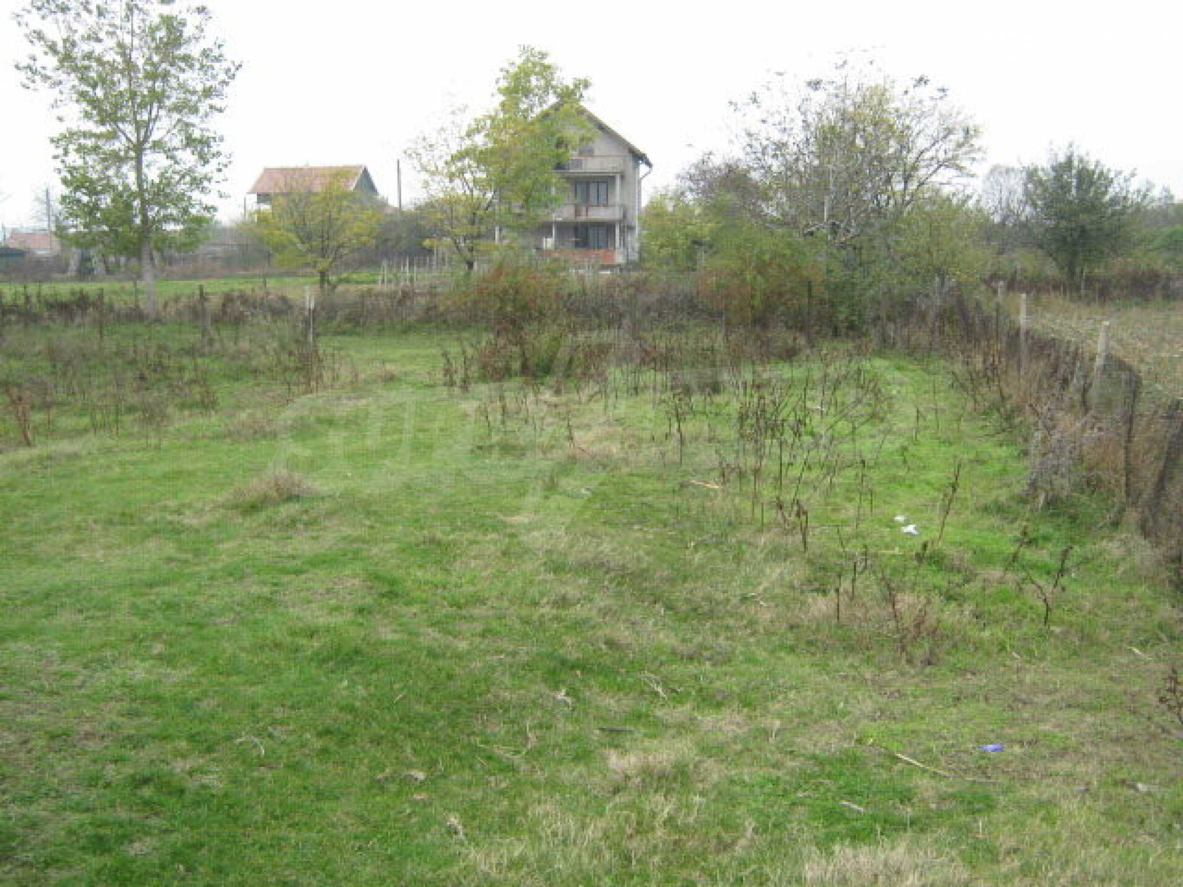 Земельный участок вблизи г. Видин 2