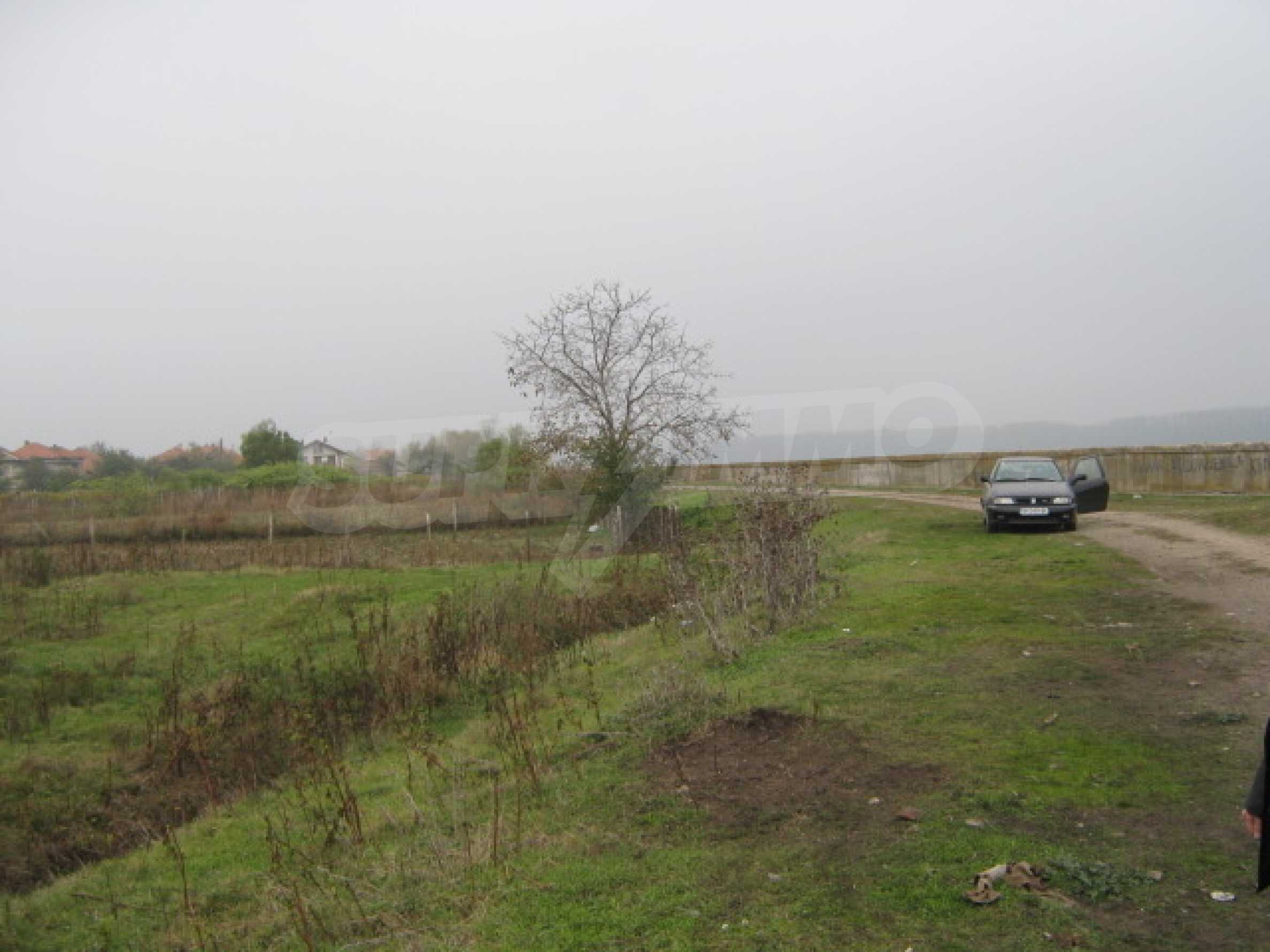 Земельный участок вблизи г. Видин 4