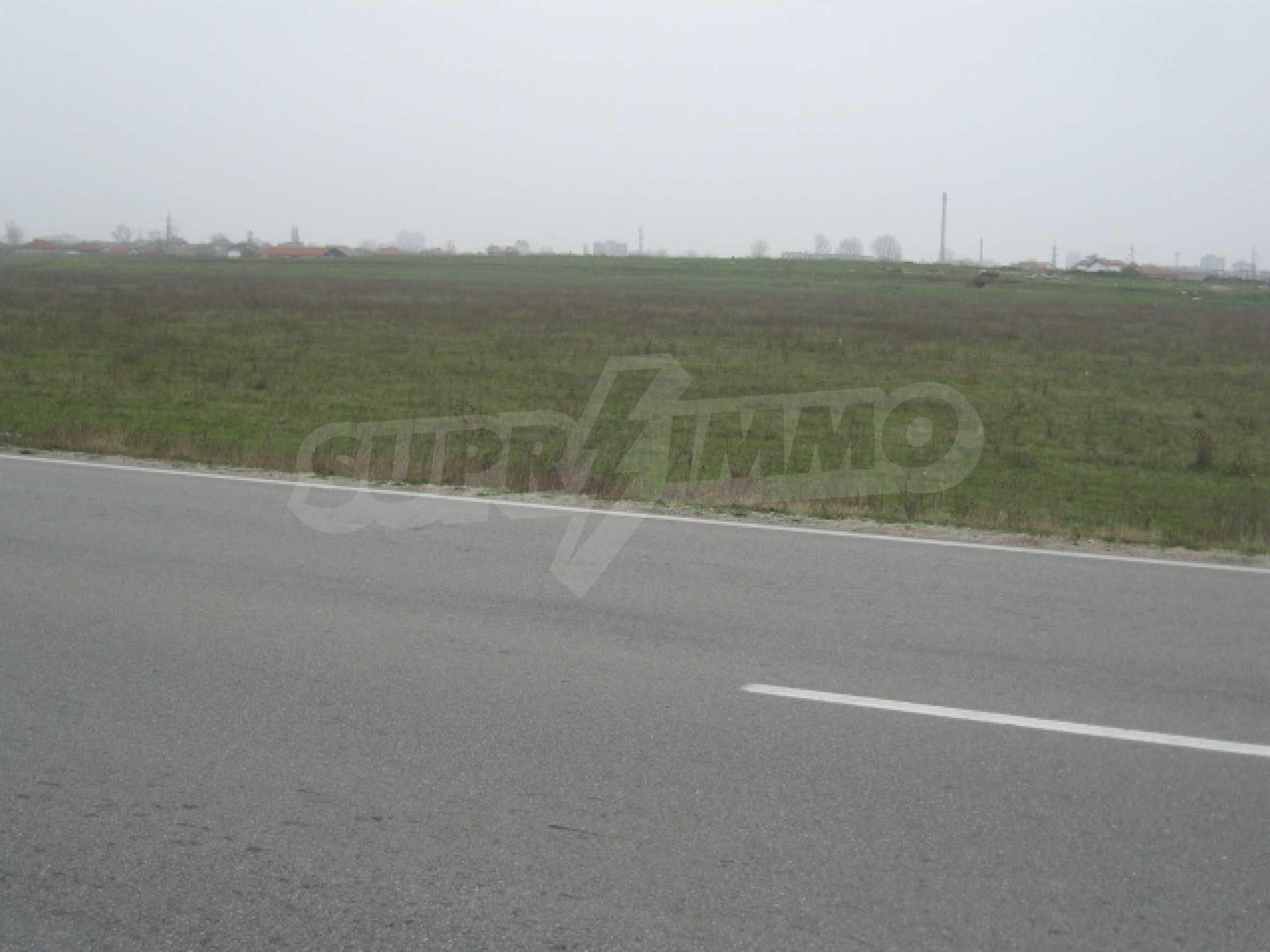 Сельскохозяйственная земля вблизи г. Видин 5