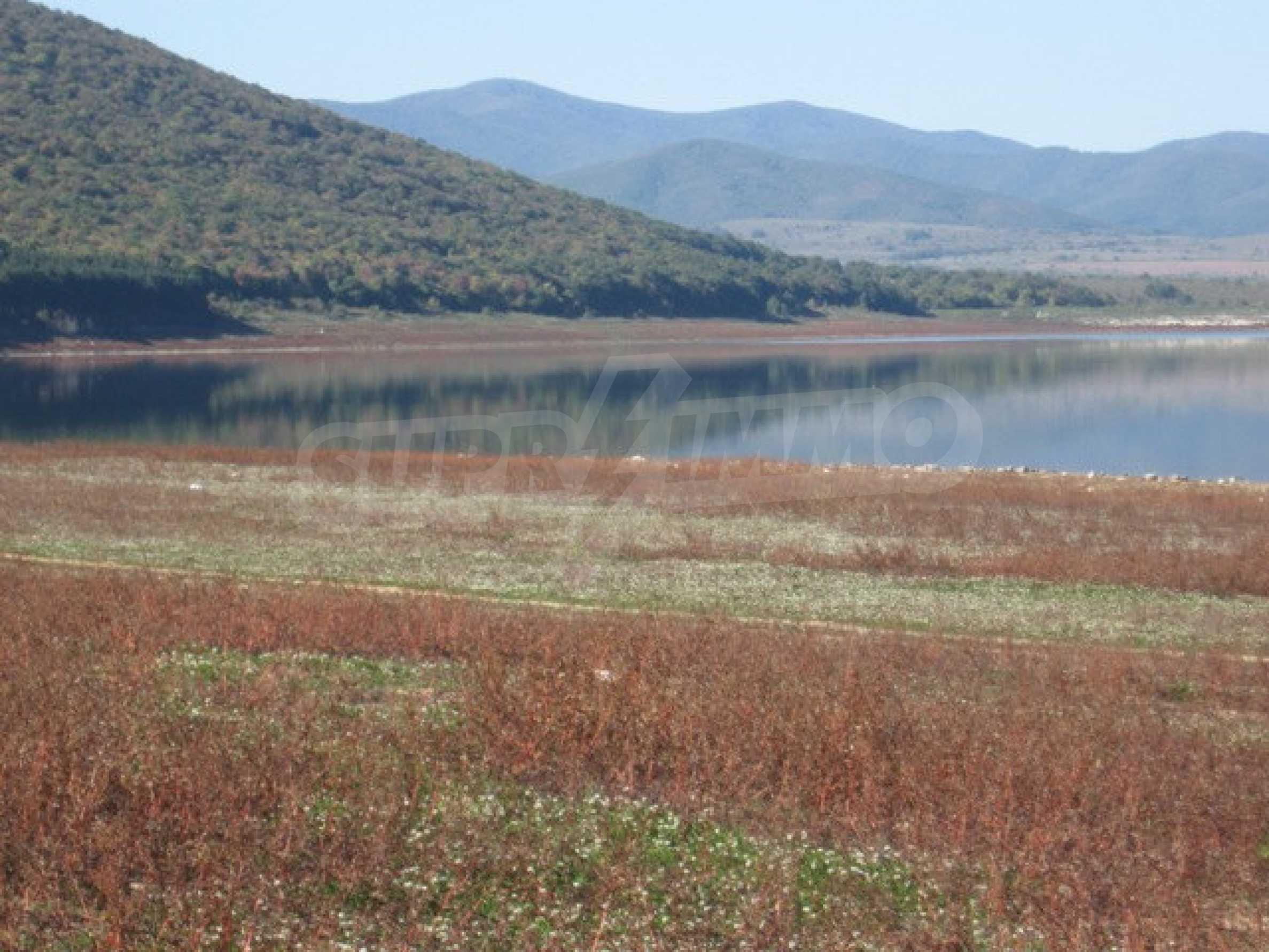 Сельскохозяйственная земля вблизи г. Видин 1