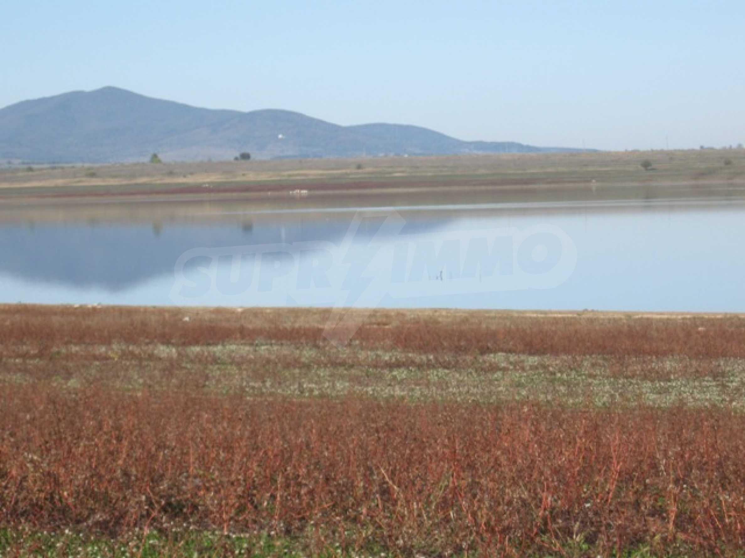 Сельскохозяйственная земля вблизи г. Видин 2