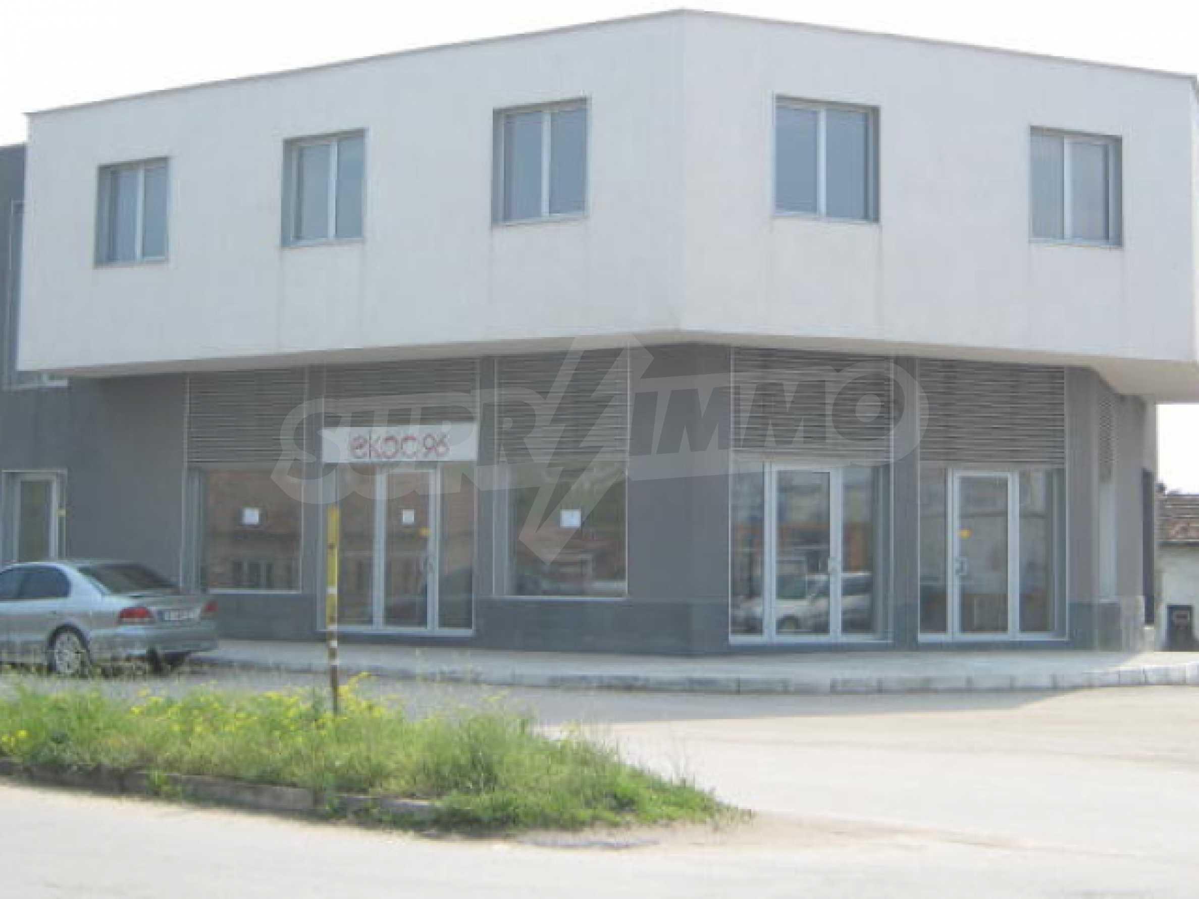 Продажа бизнеса в г. Видин