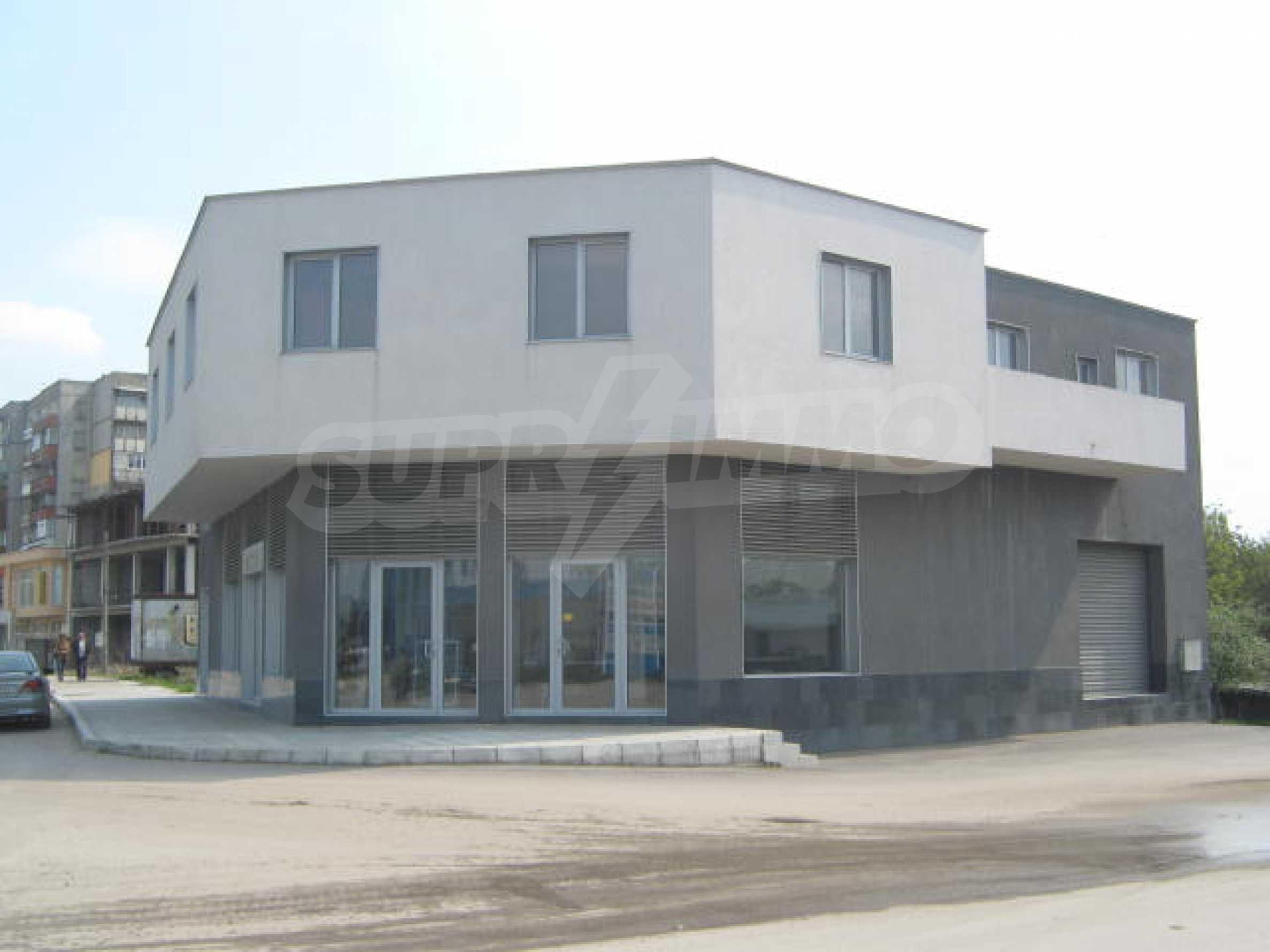 Продажа бизнеса в г. Видин 1