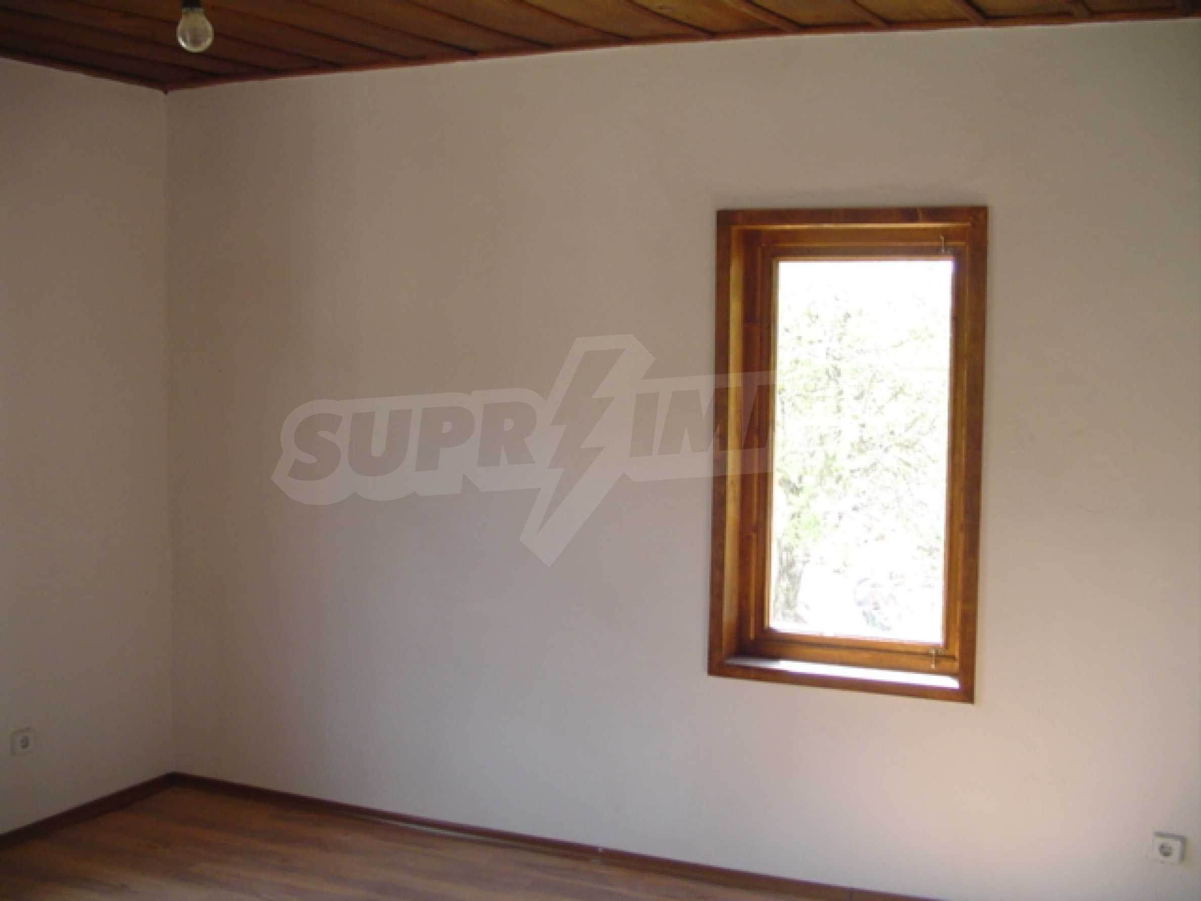 Newly renovated house near Popovo for sale 9