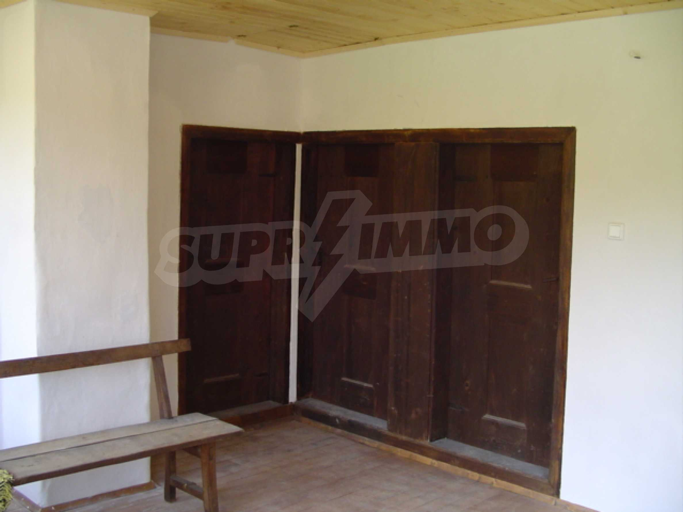 Newly renovated house near Popovo for sale 10