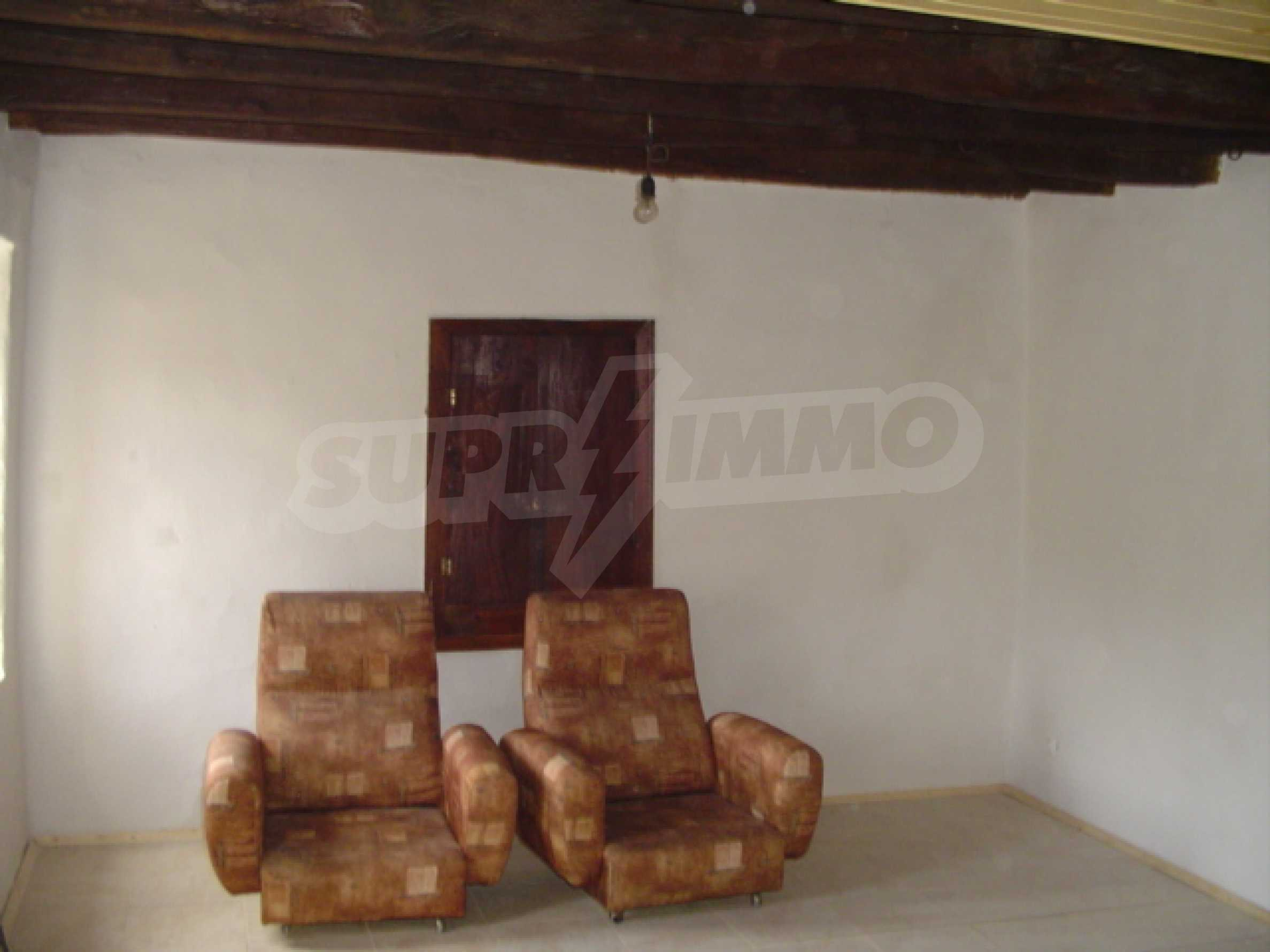 Newly renovated house near Popovo for sale 12
