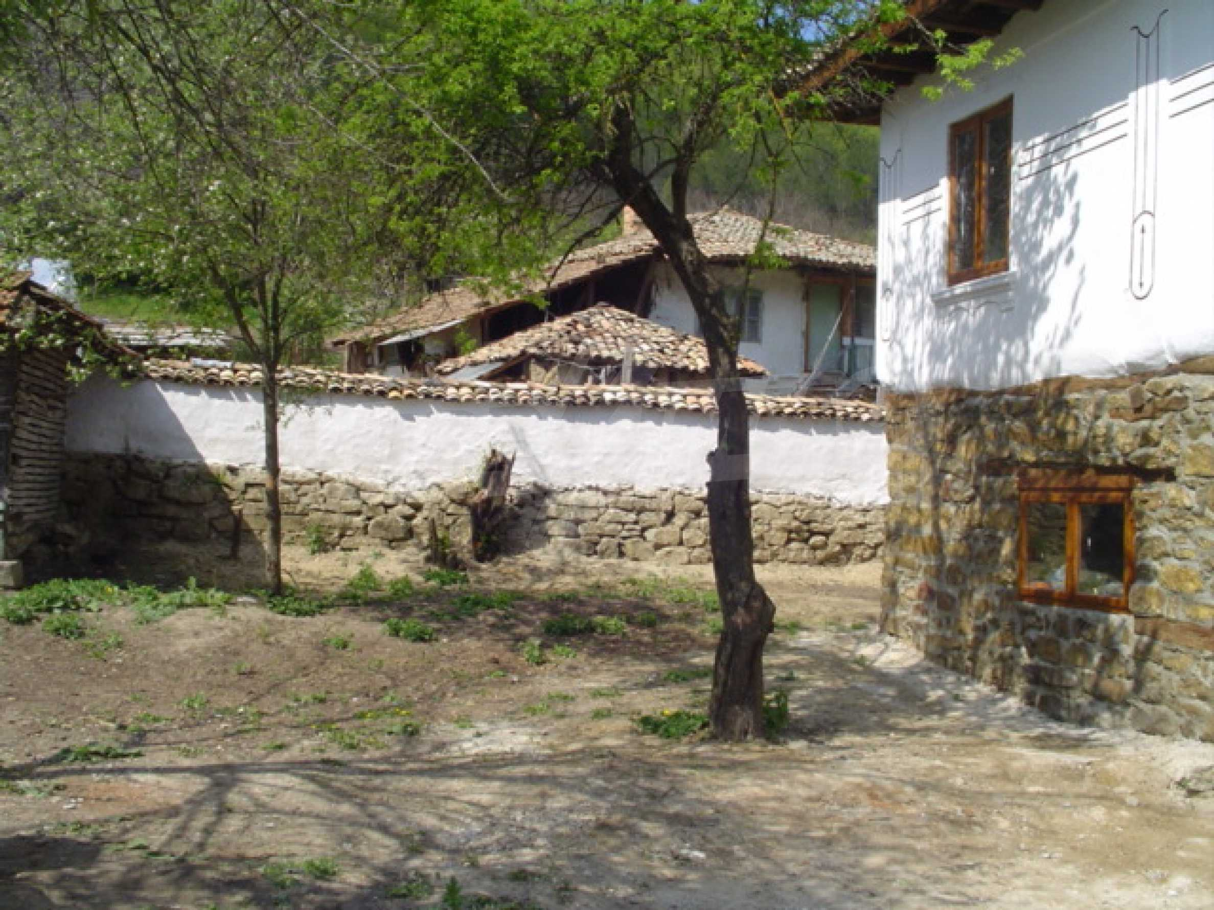 Newly renovated house near Popovo for sale 15