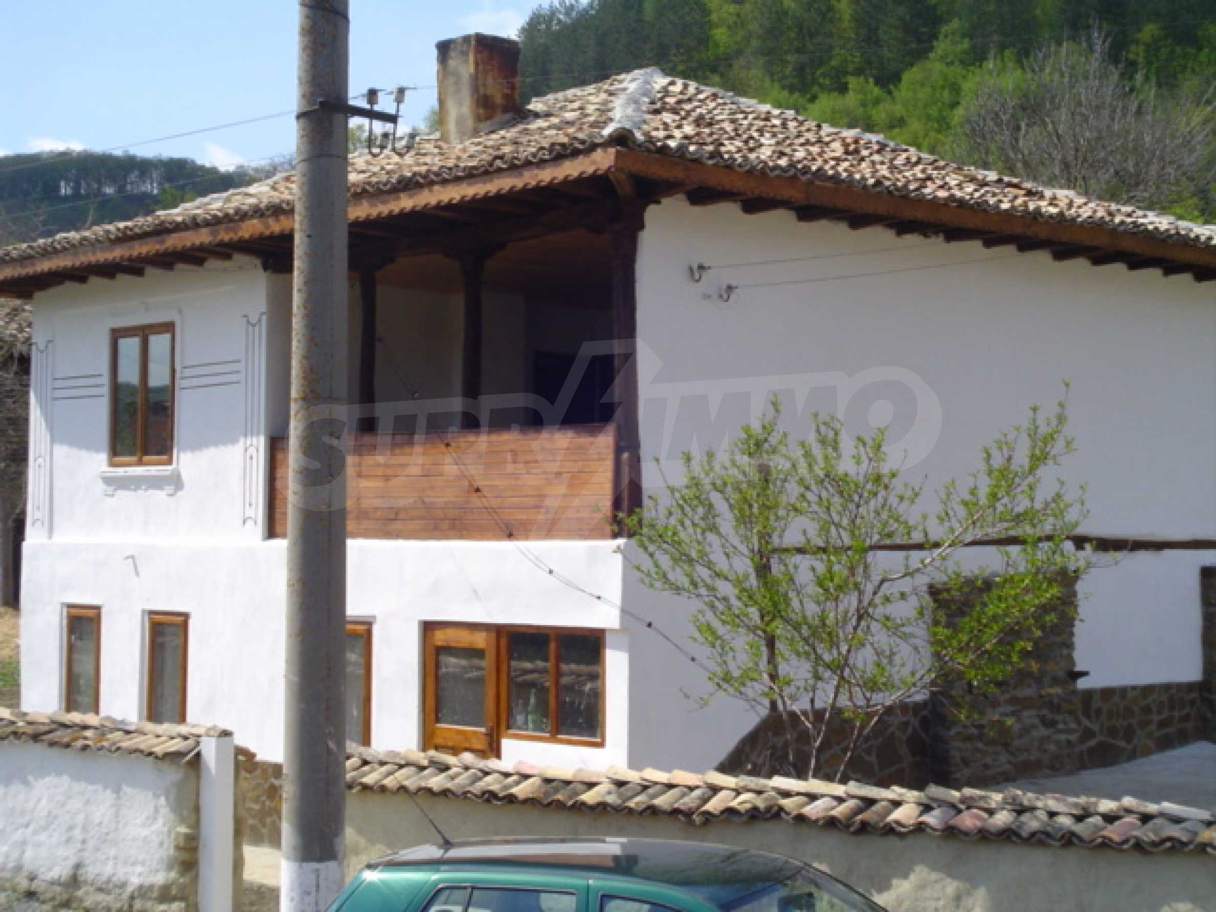 Newly renovated house near Popovo for sale 6