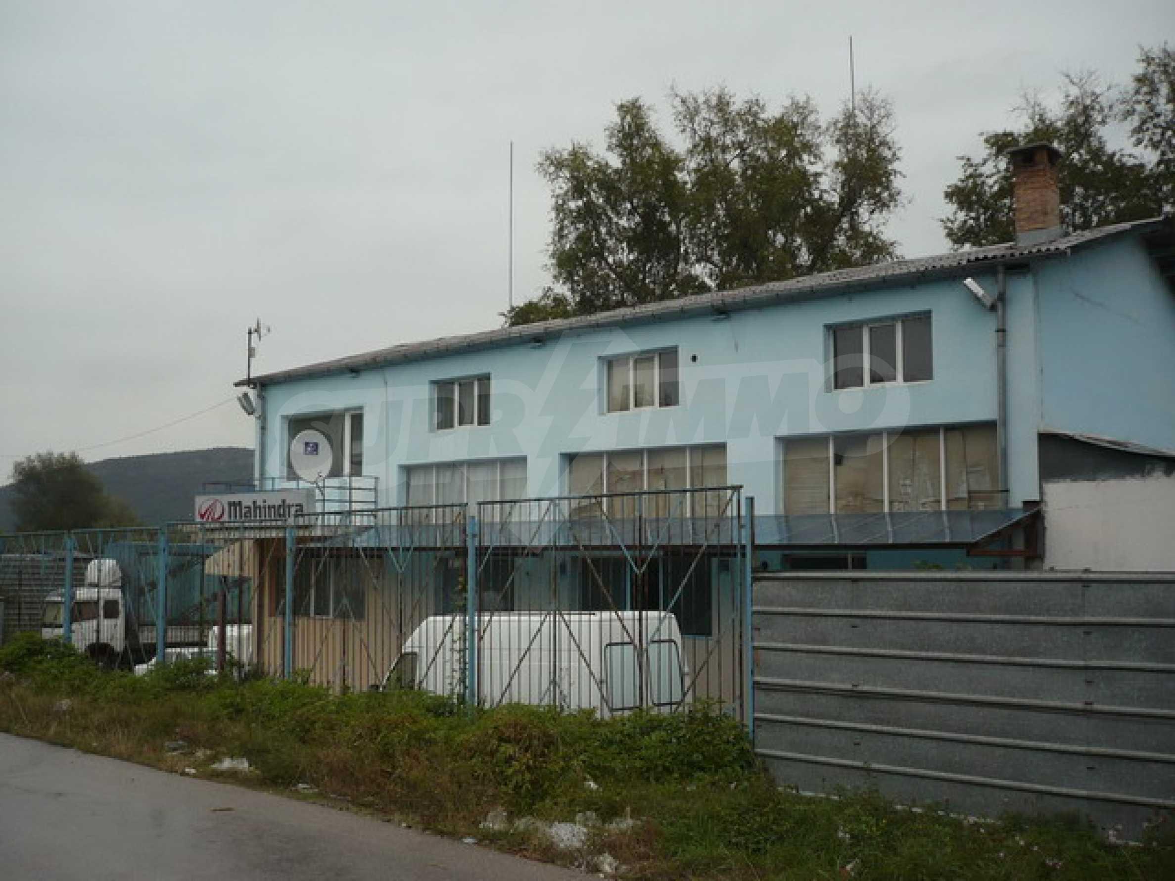 Коммерческая недвижимость в продаже в Габрово