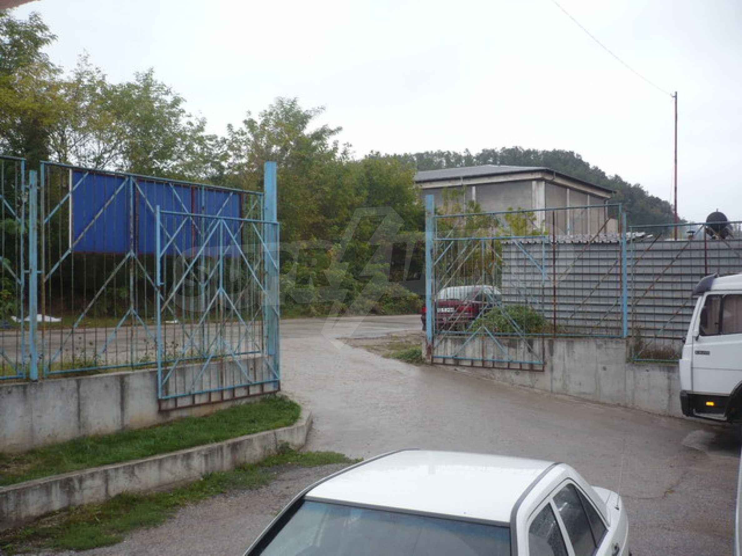 Коммерческая недвижимость в продаже в Габрово 10