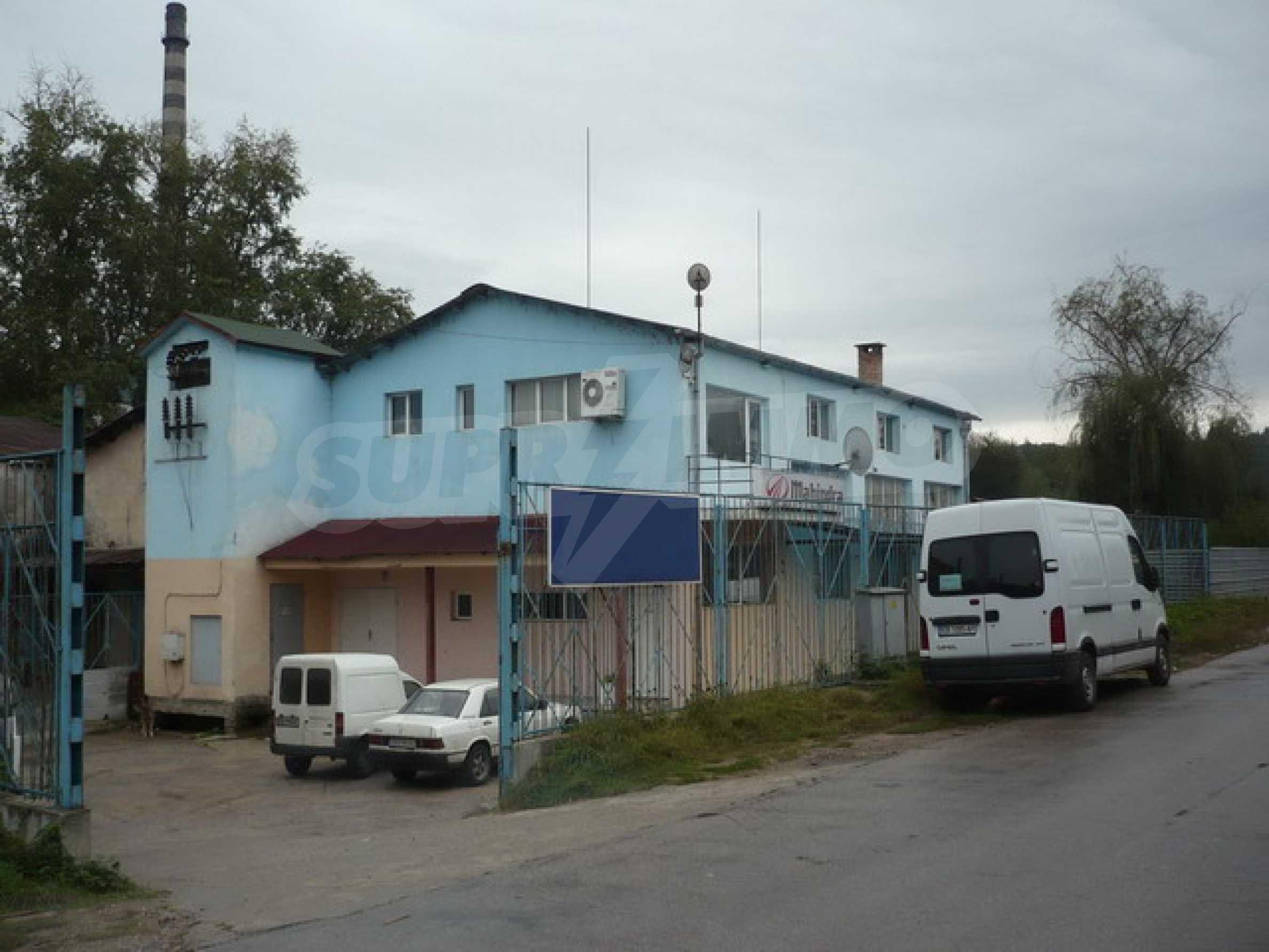 Коммерческая недвижимость в продаже в Габрово 1