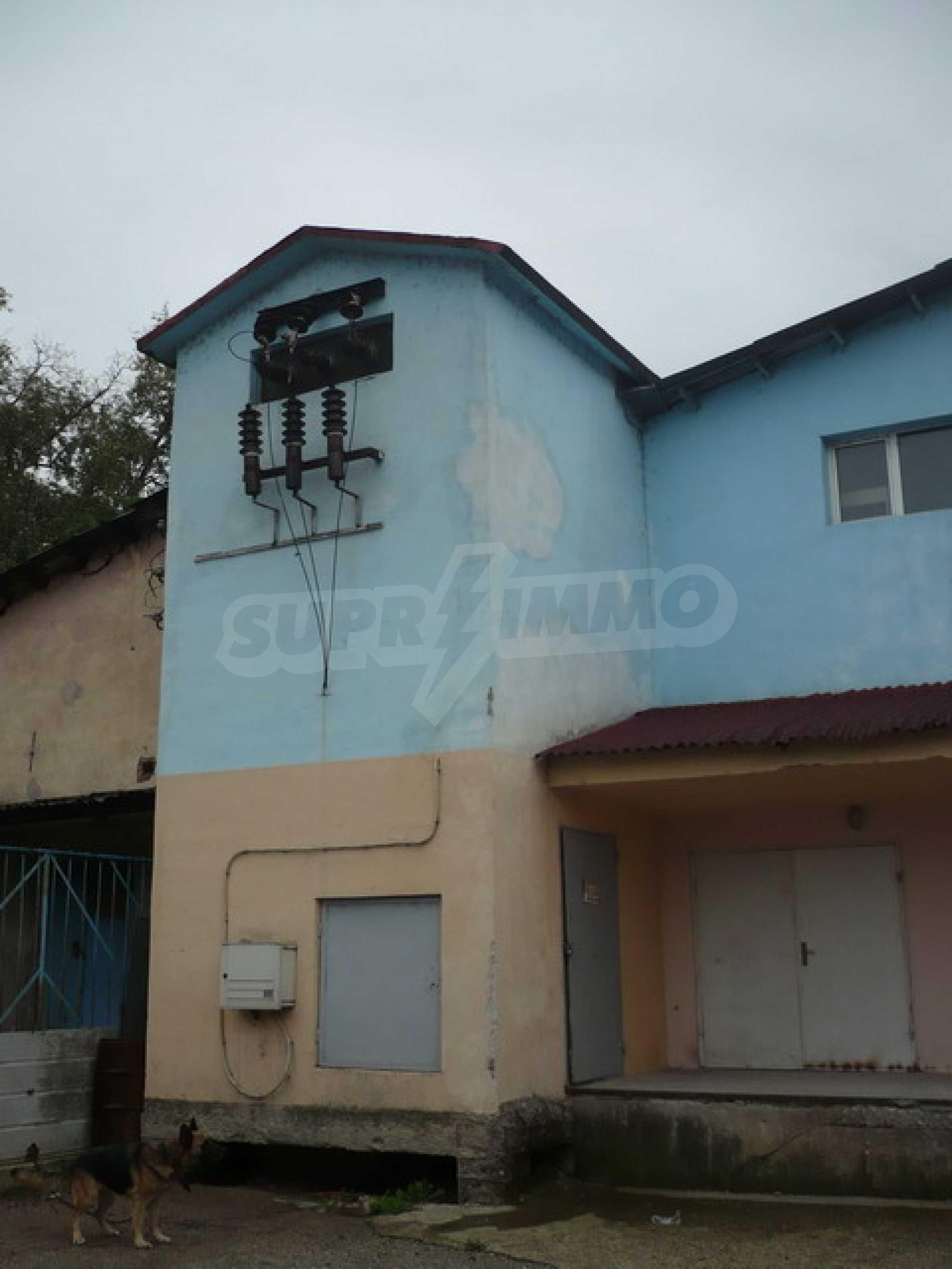 Коммерческая недвижимость в продаже в Габрово 2