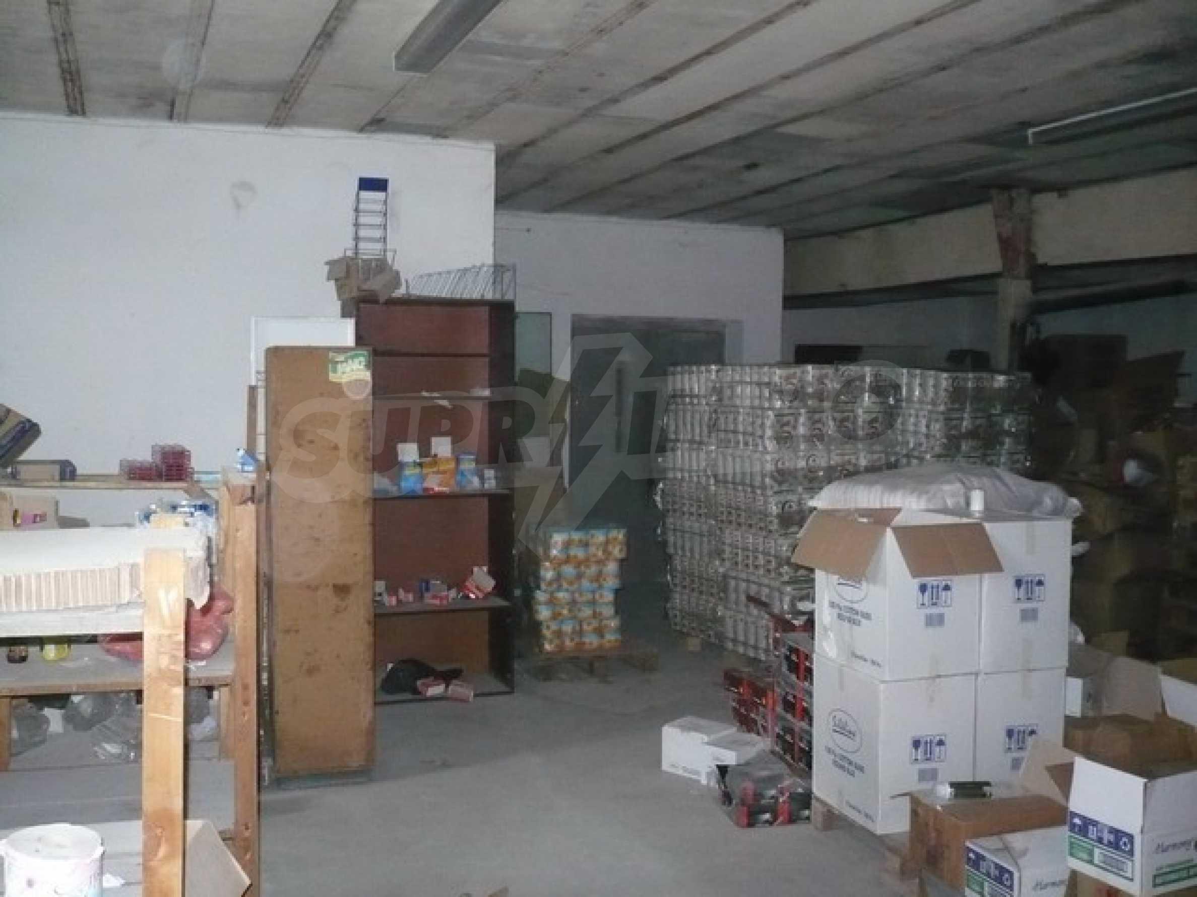 Коммерческая недвижимость в продаже в Габрово 4