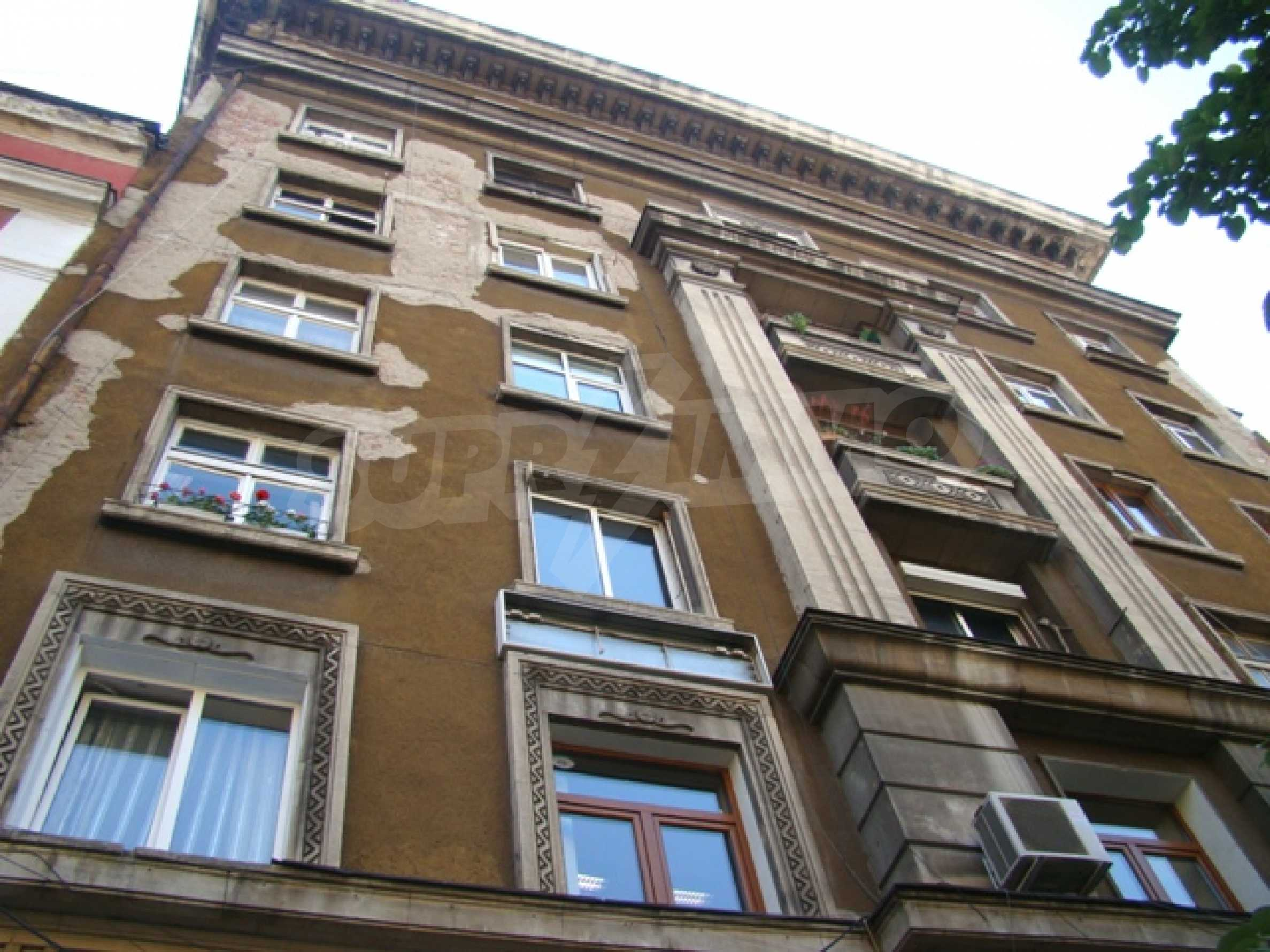 Двухкомнатная квартира в г. София 9