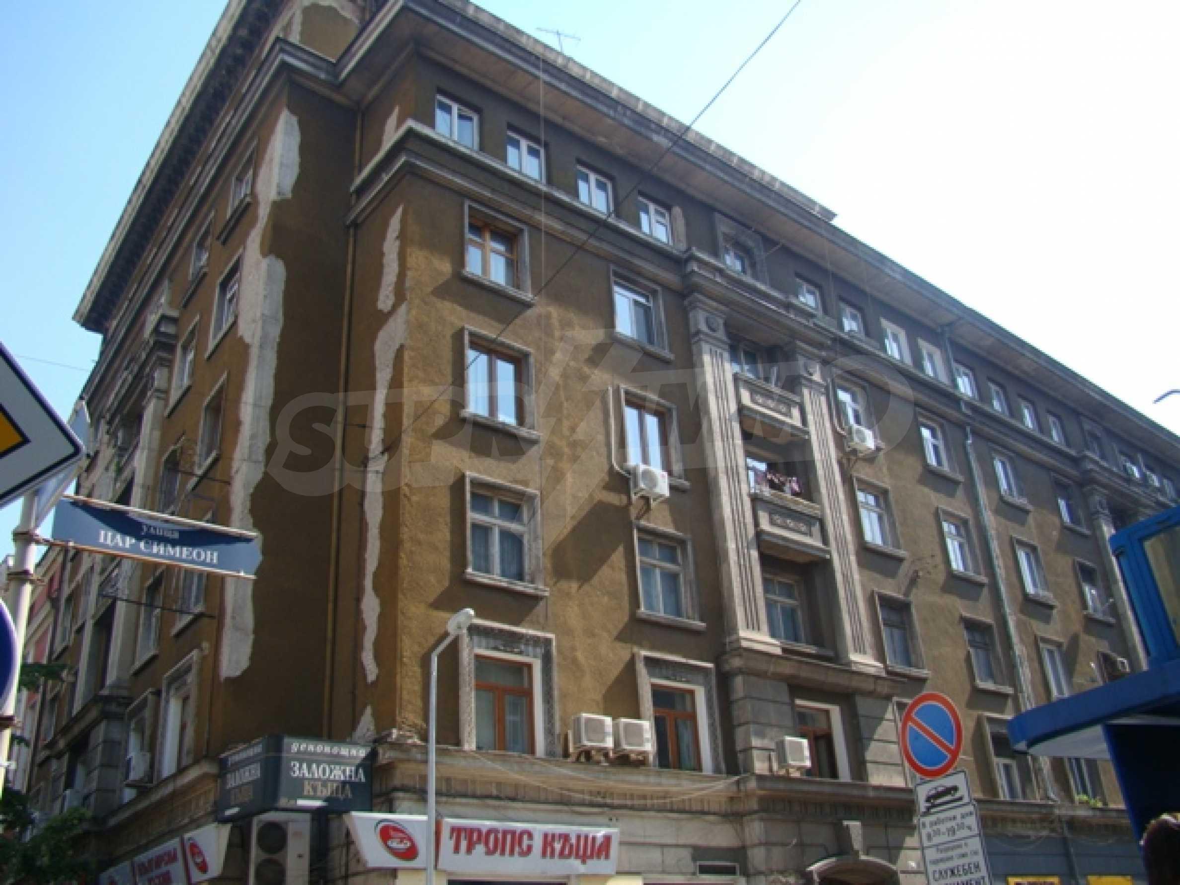 Двухкомнатная квартира в г. София 10