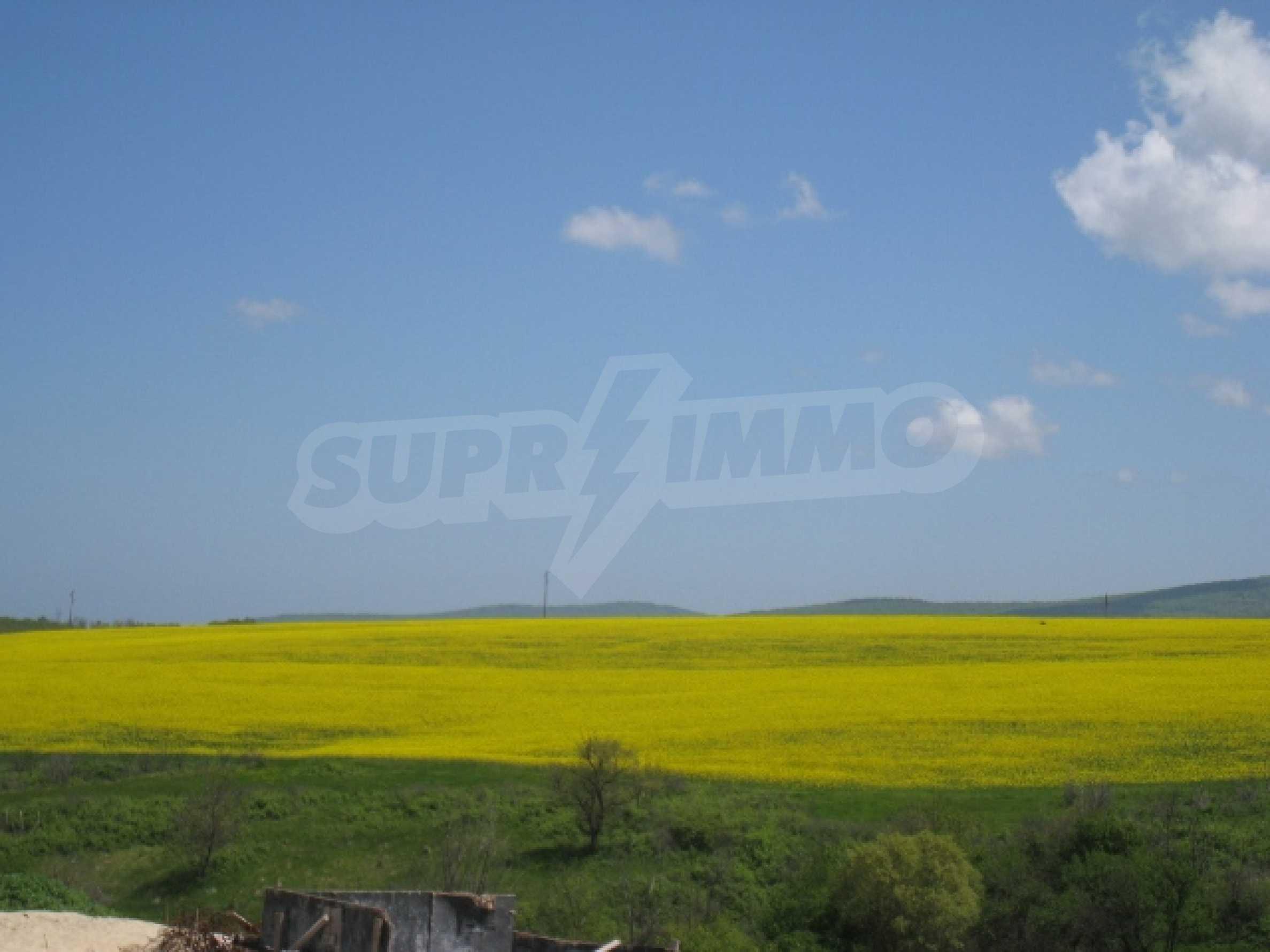 Продажа земли вблизи г. Бургаса 10