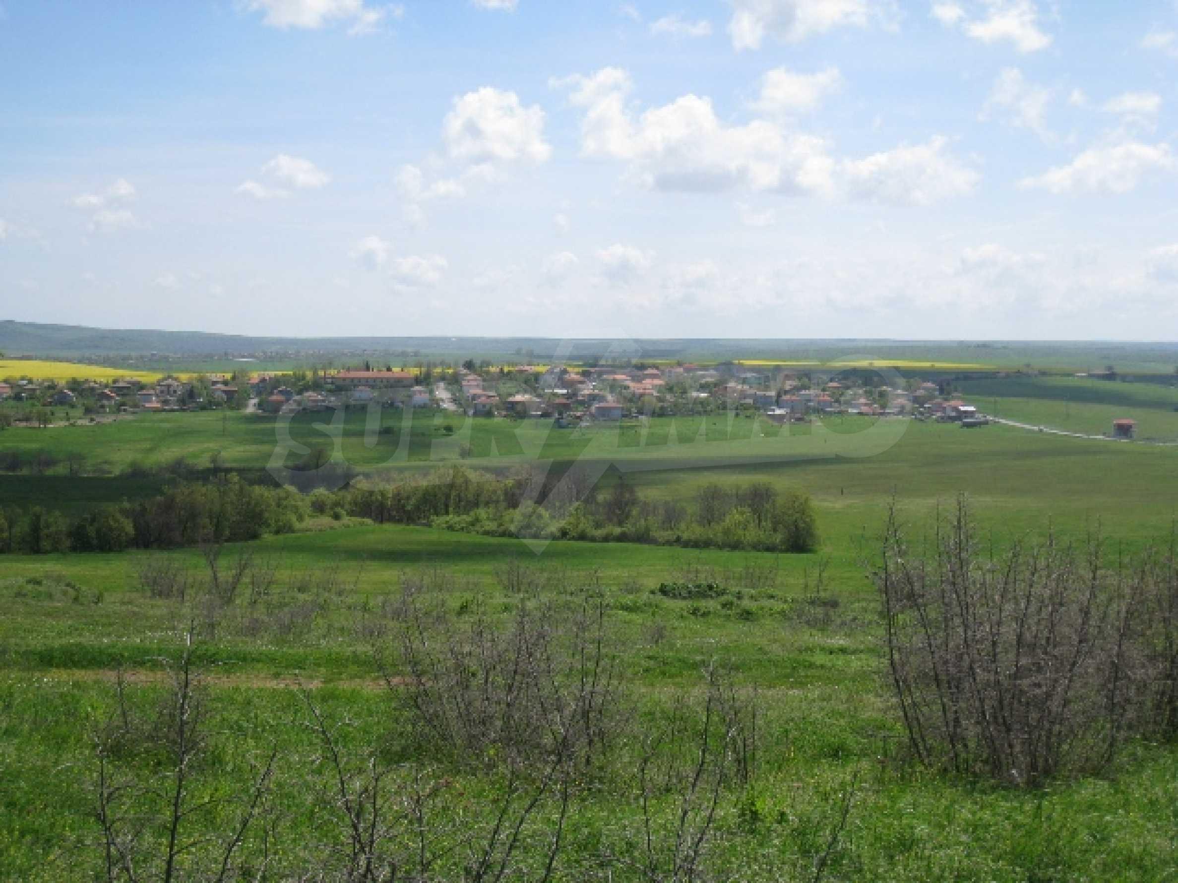 Продажа земли вблизи г. Бургаса 5