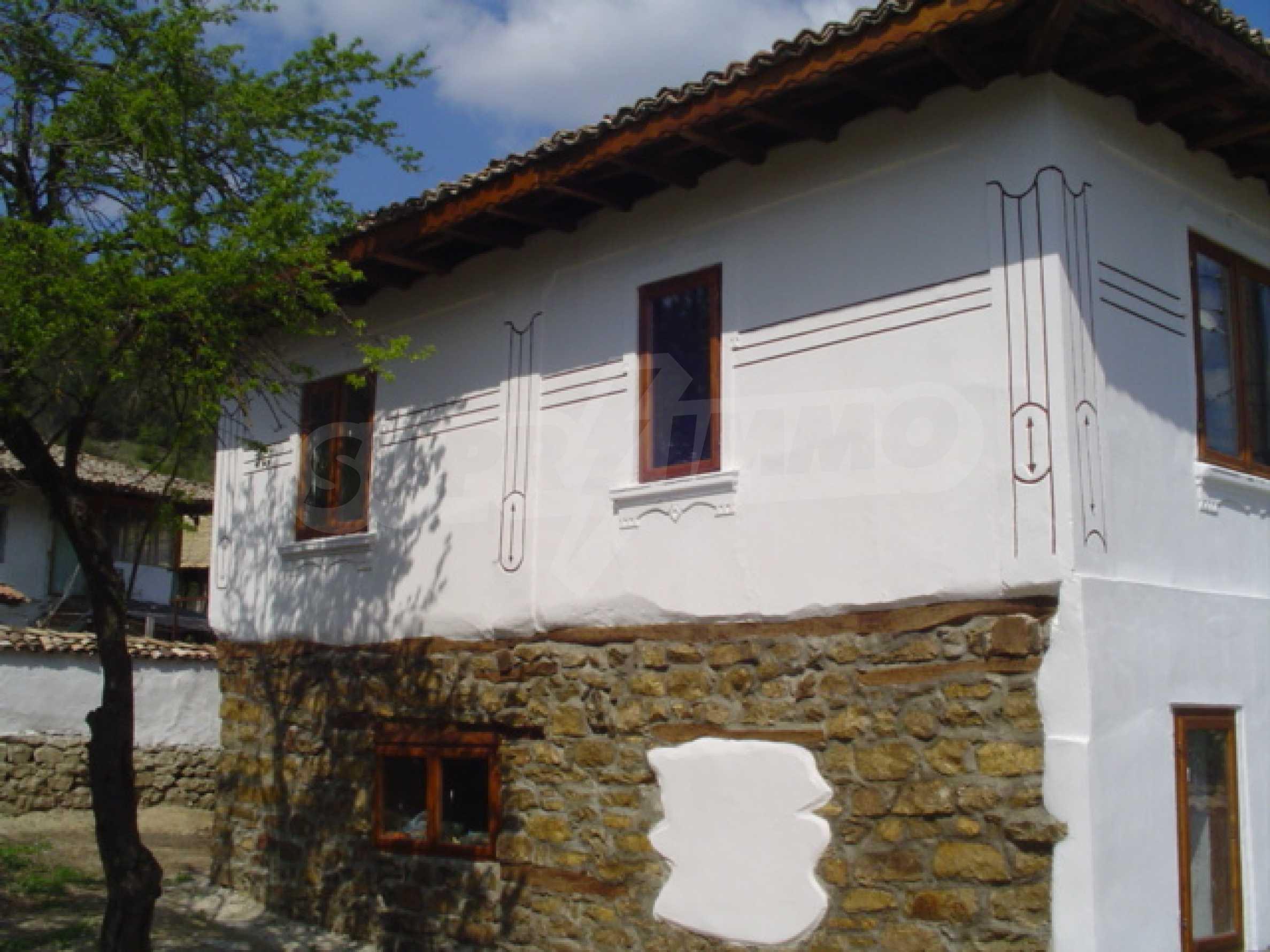 Къща в Марчино 1